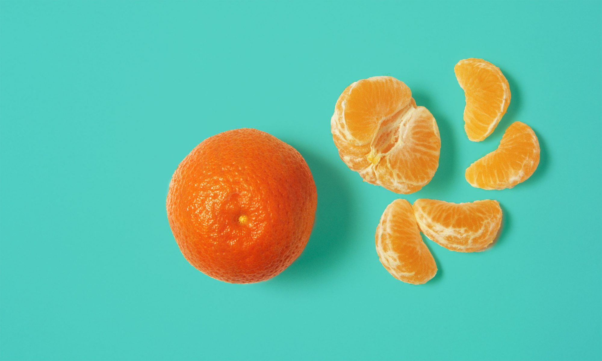 EC: What's the Difference Between Clementines and Oranges?