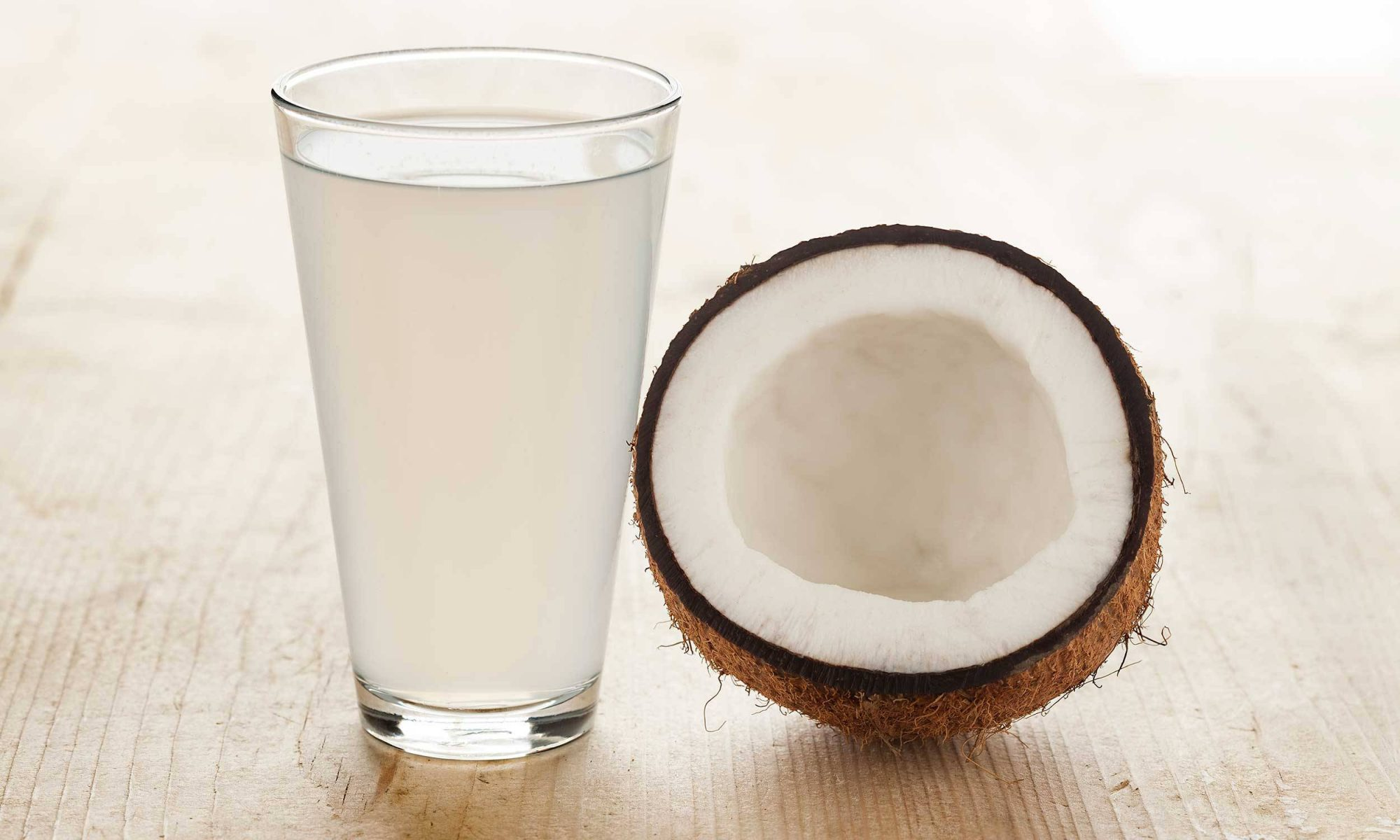EC: Does Coconut Water Go Bad?