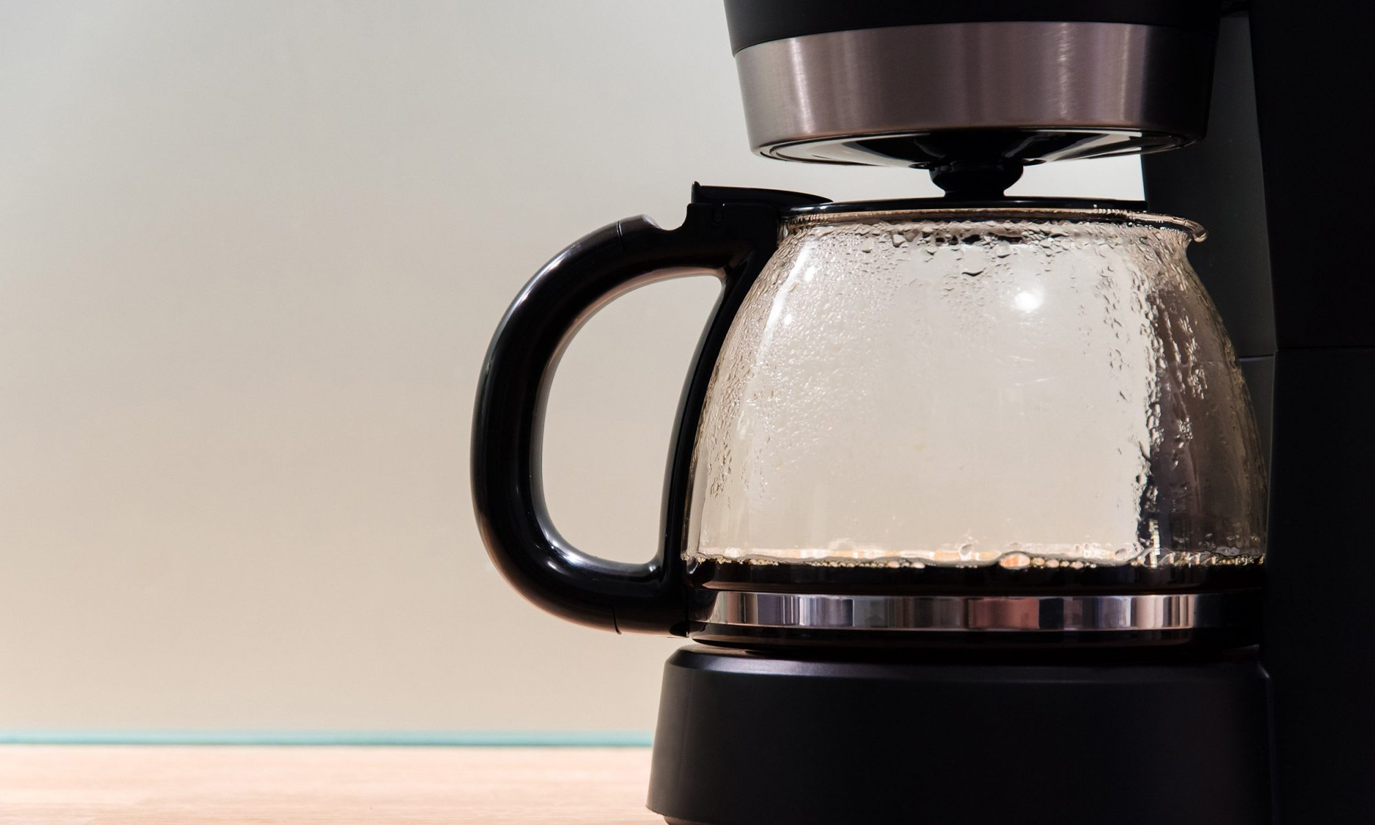 How to Clean a Drip Coffee Maker