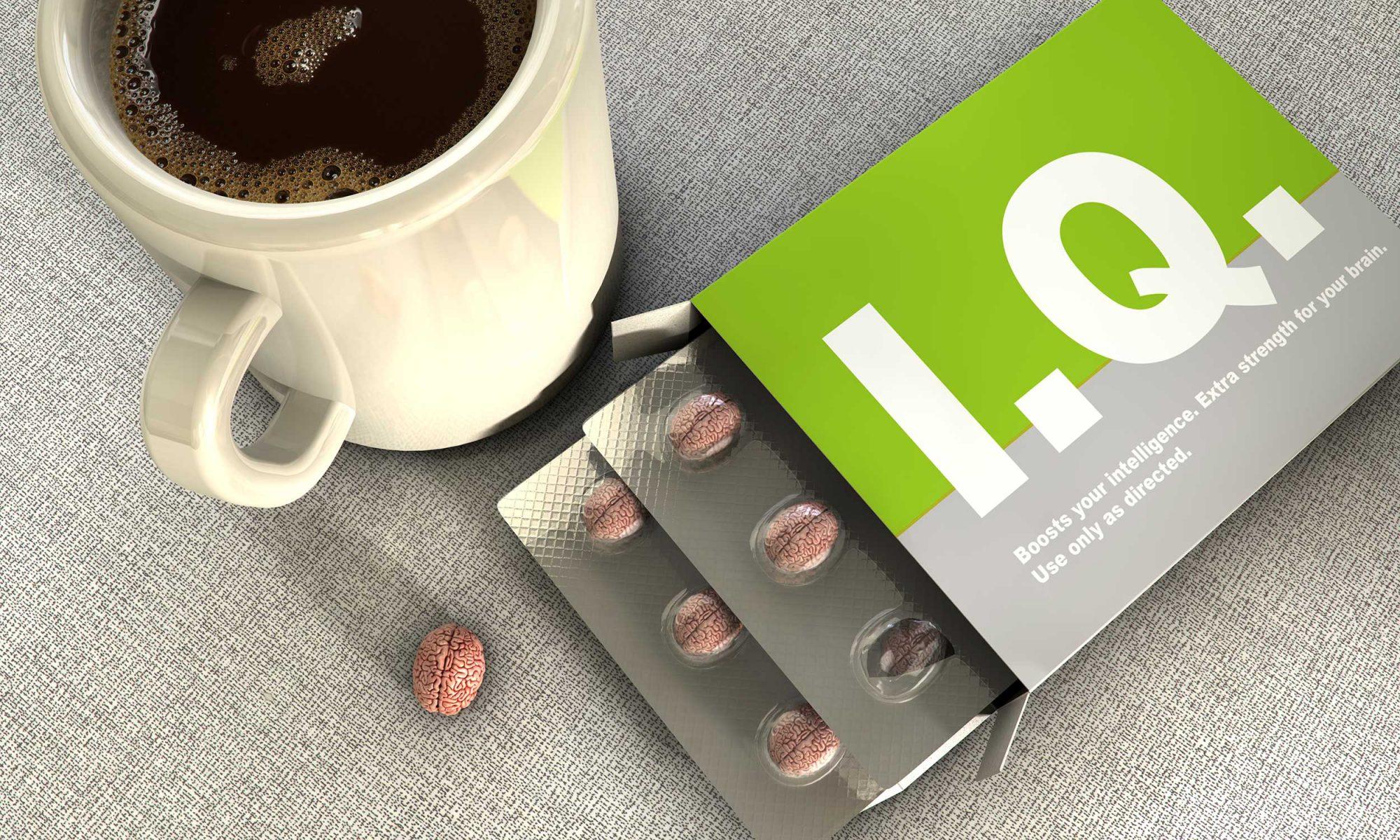 coffee pills