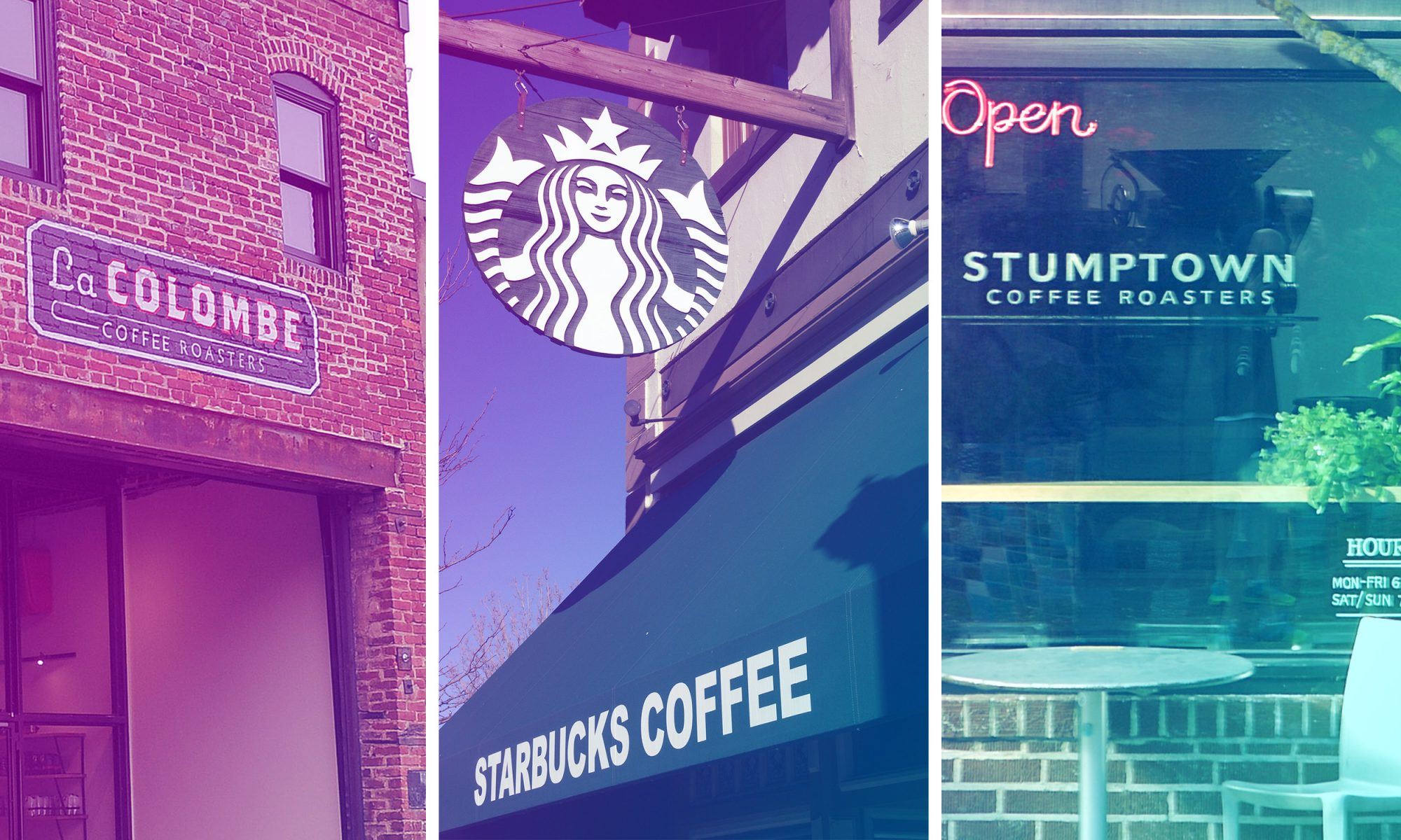 EC: The 7 Most Influential Coffee Roasters in America