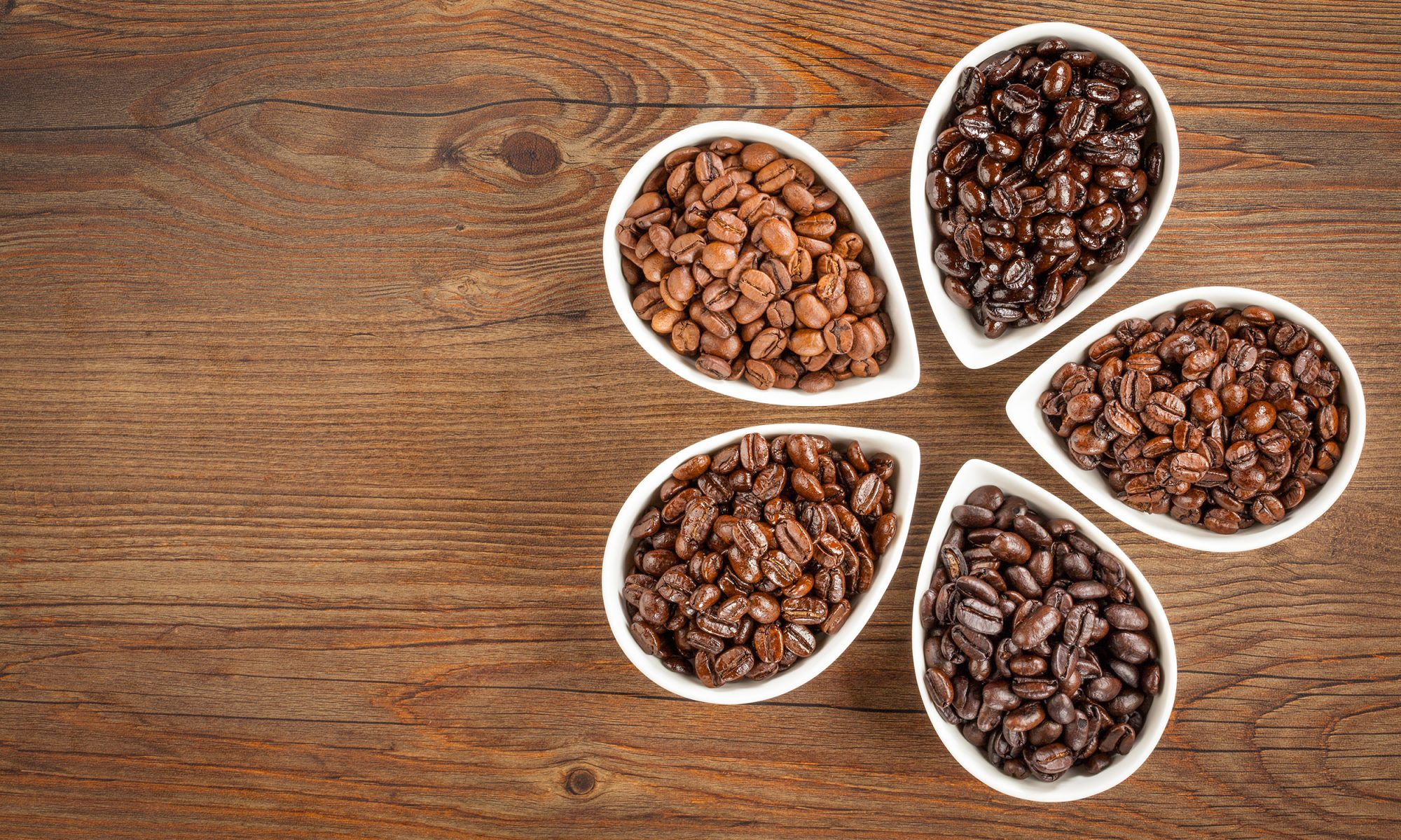 EC: 4 Tips for Picking the Right Coffee Roast