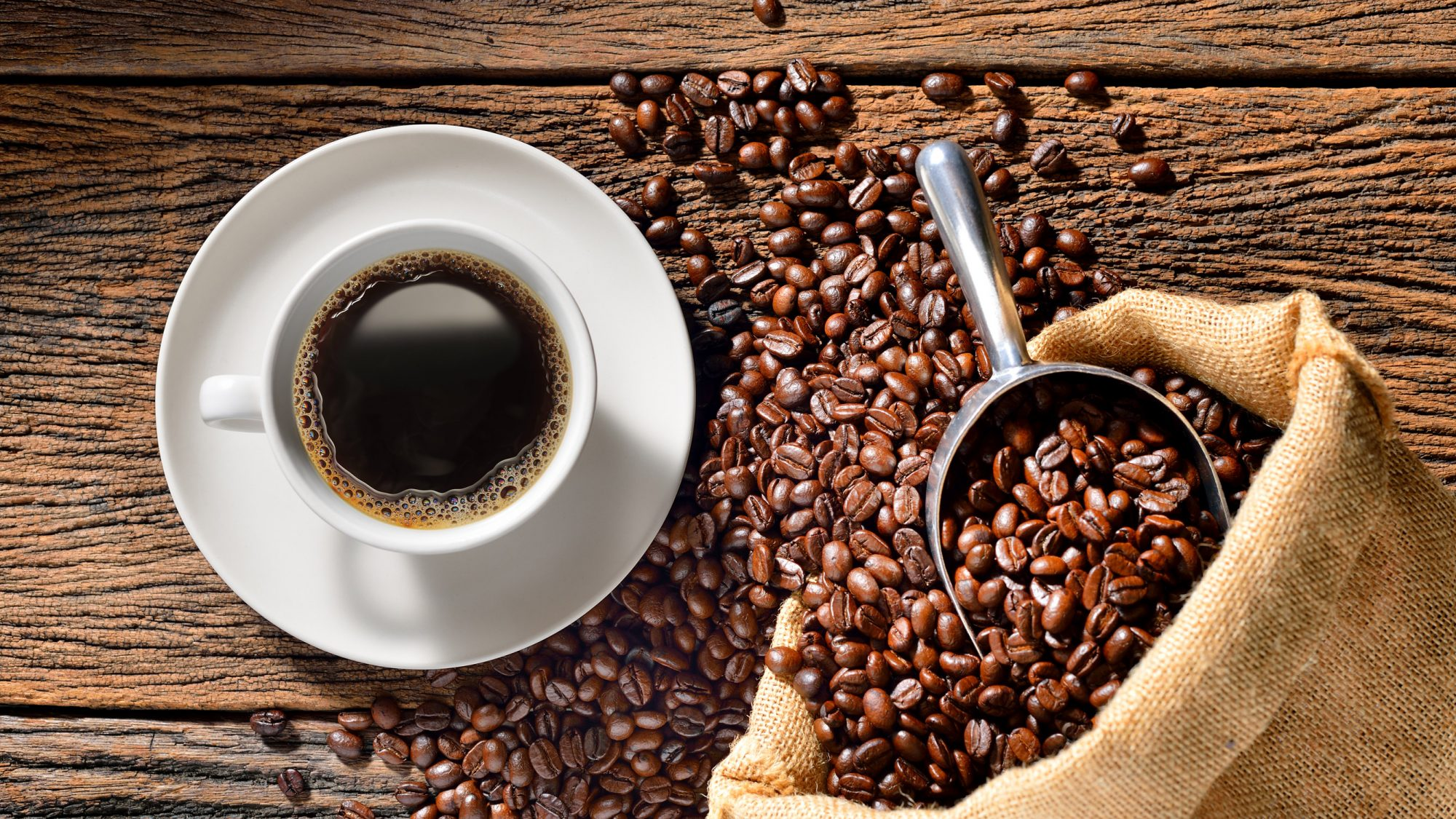 EC: Even Cheap Coffee Is Getting More Expensive