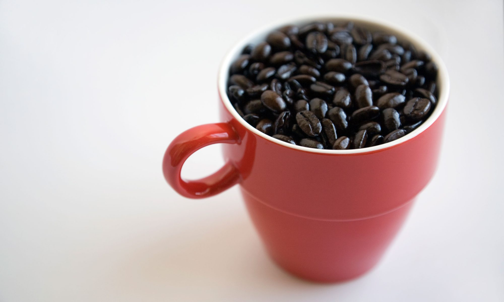 EC: How Much Caffeine Does It Take to Kill You?