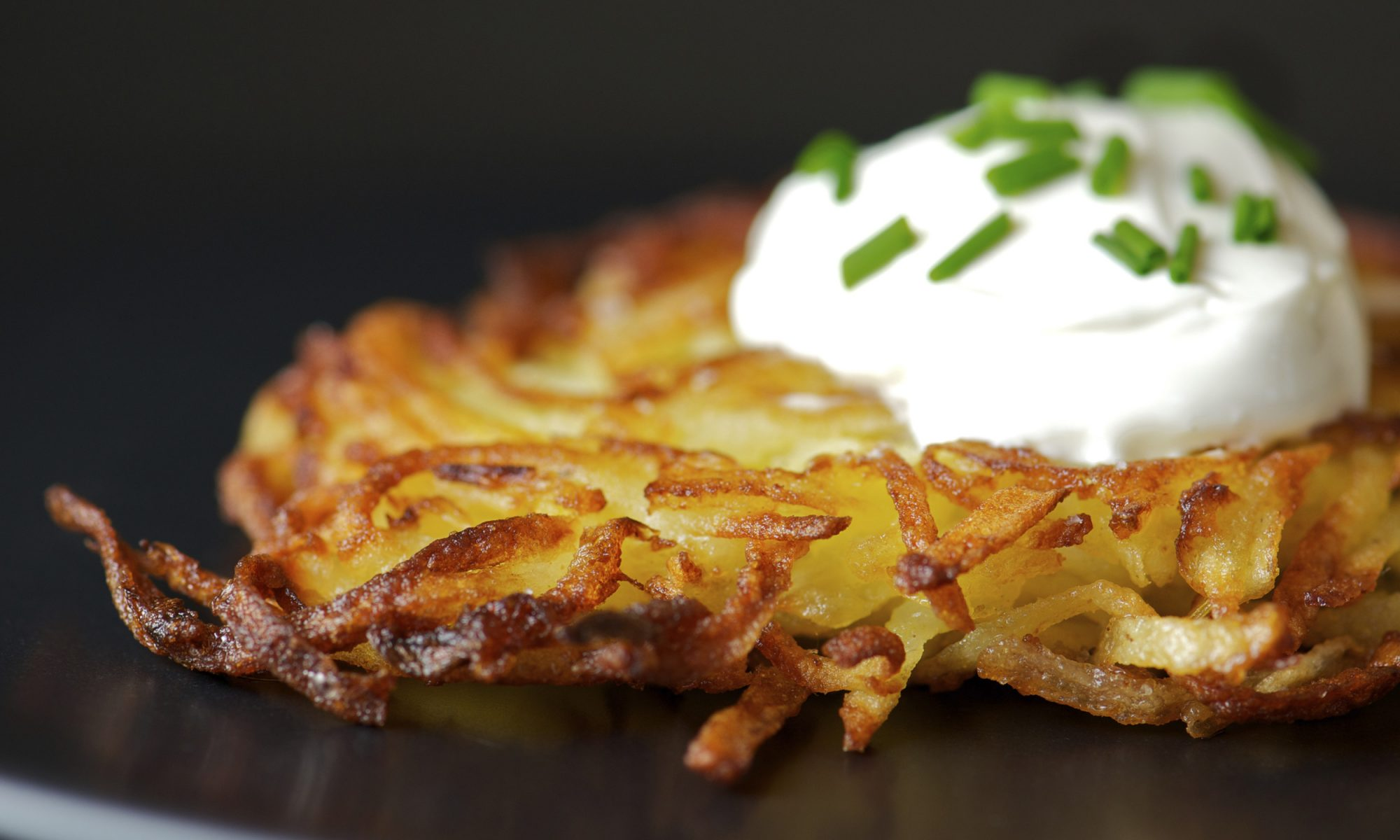 6 Tips for Making Crispy Potatoes Every Time