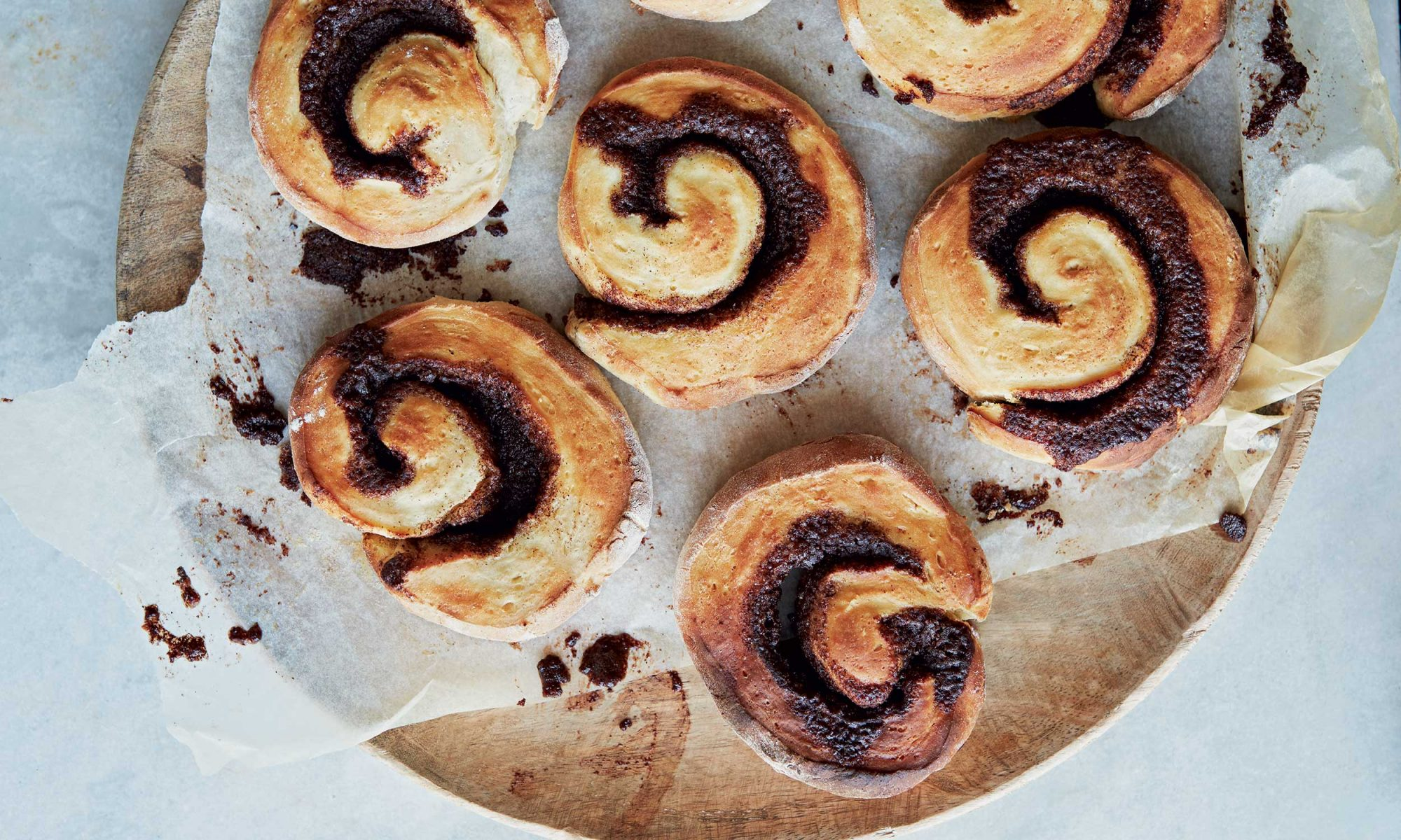 EC: These Danish Cinnamon Buns Will Make You Understand Hygge