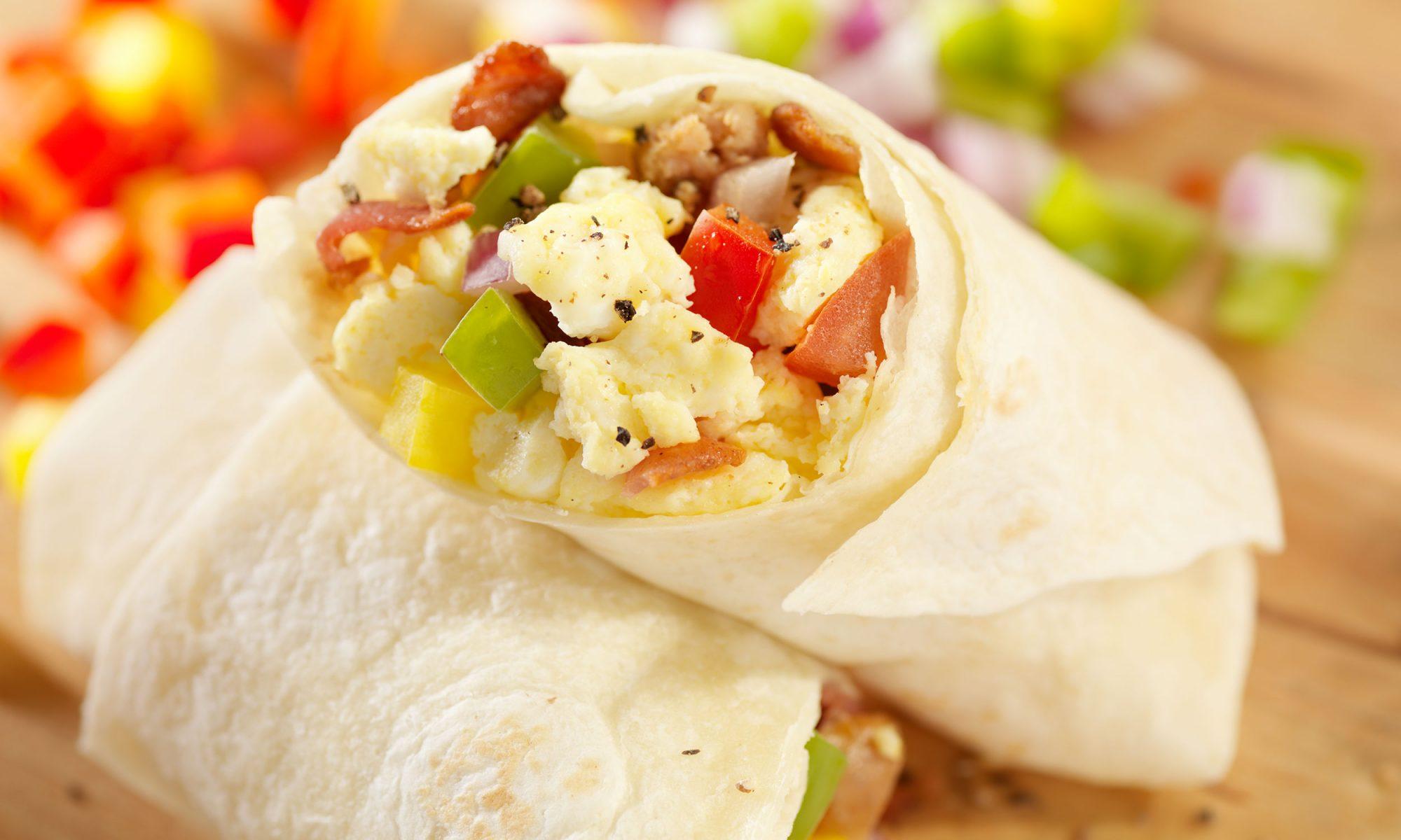 denver breakfast burrito day