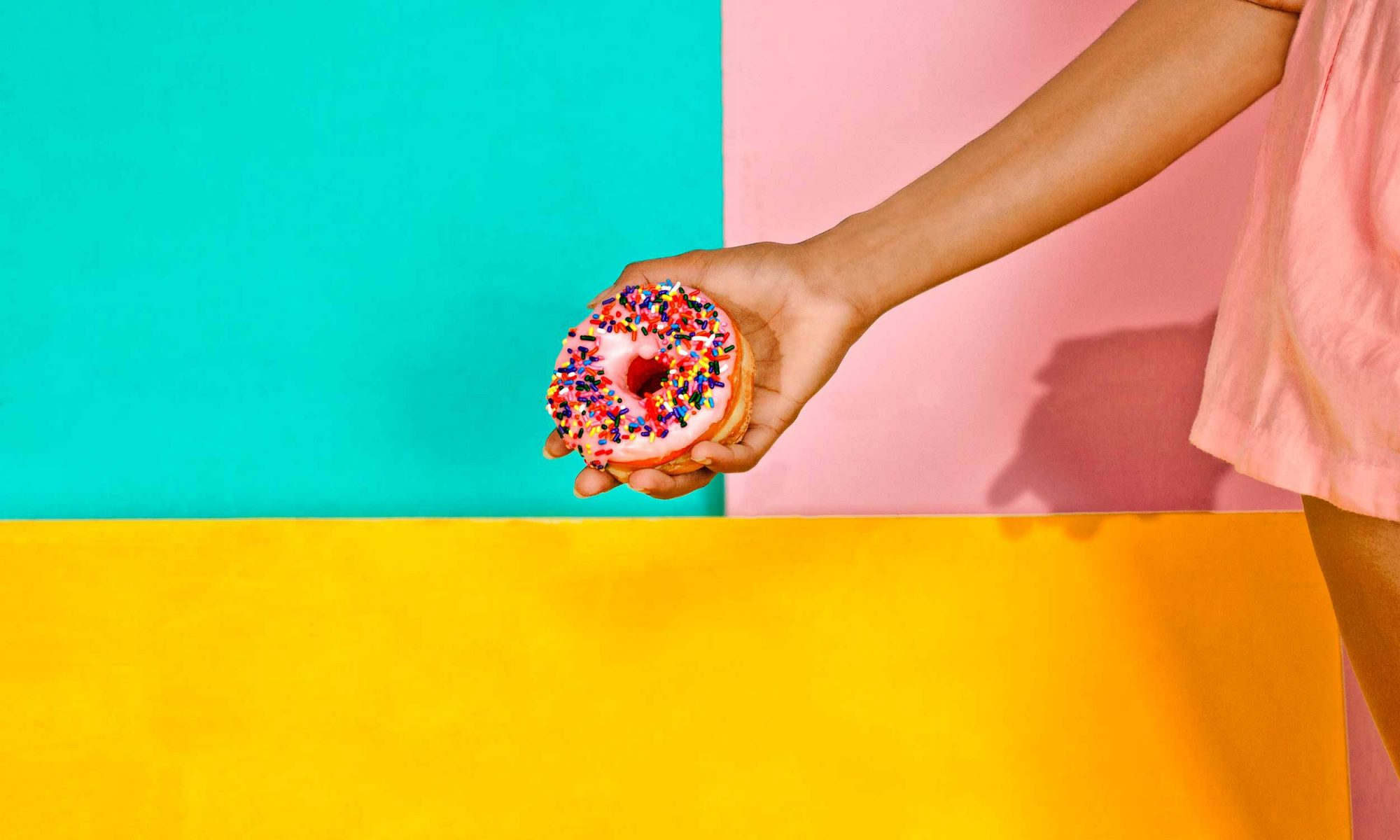 EC: This Doughnut Shop Is Recreating Your Favorite '90s Snacks