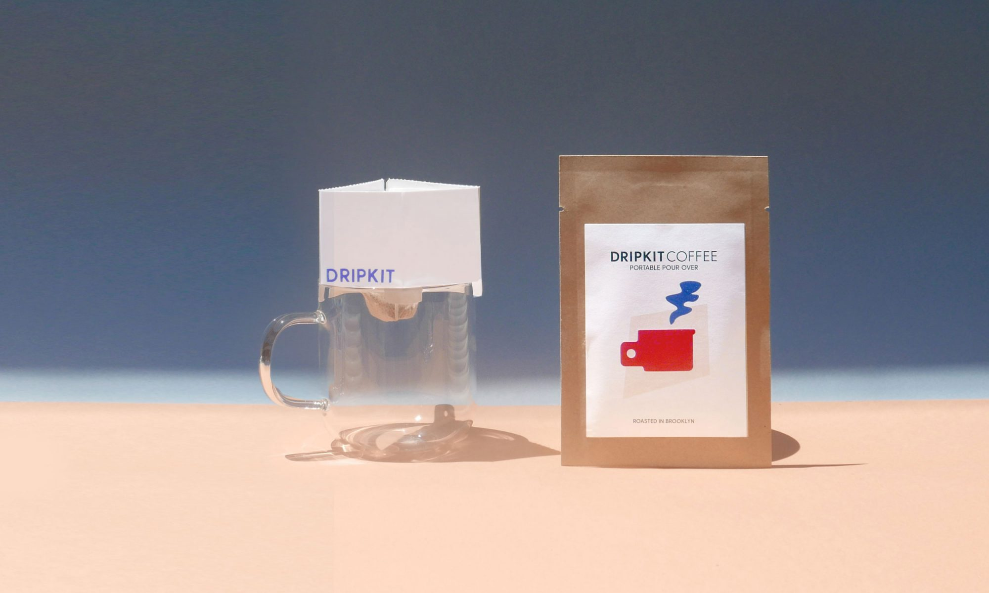 EC: This Portable Pour-Over Coffee Maker Just Launched on Kickstarter