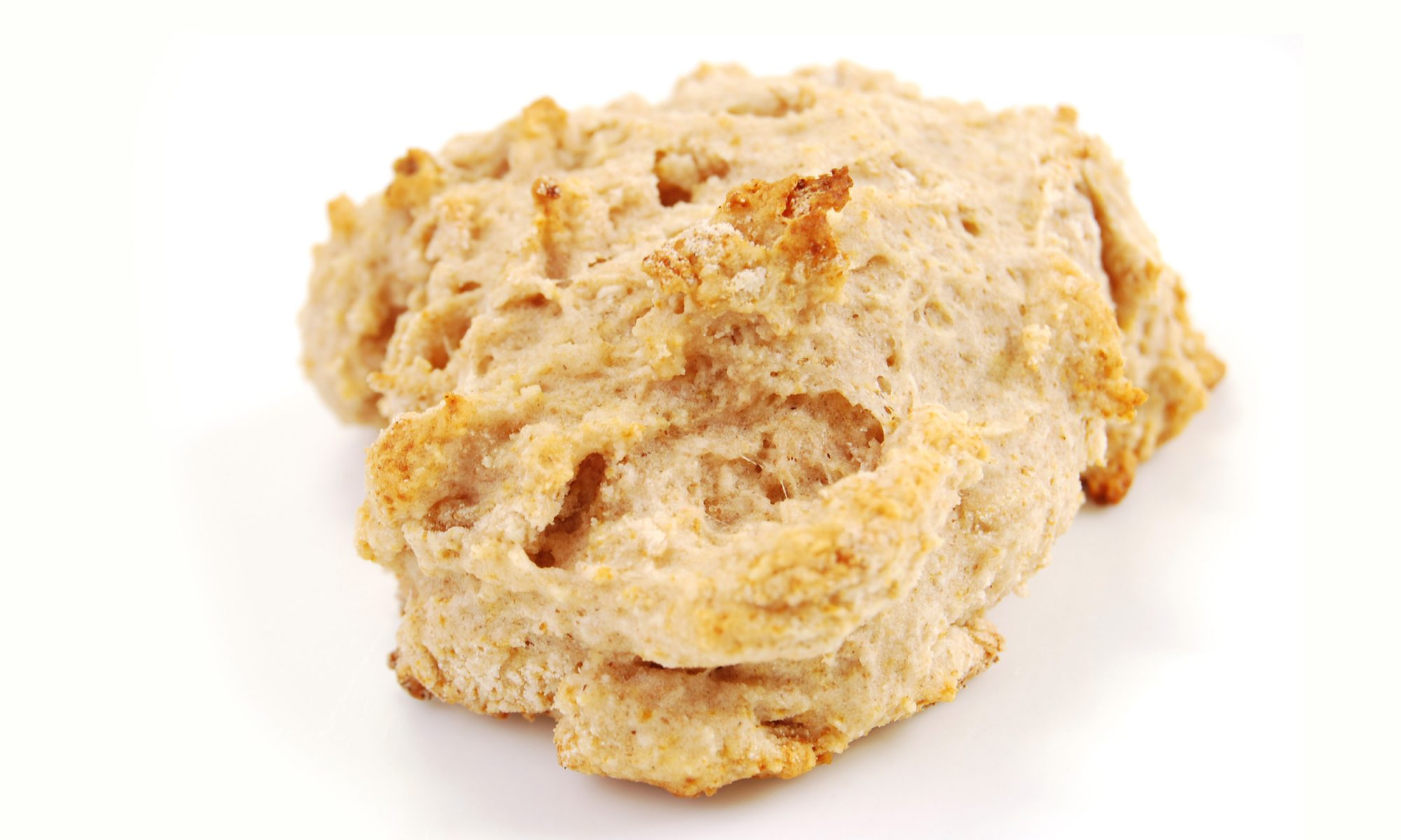EC: Drop What You're Doing and Make These Super-Easy Biscuits