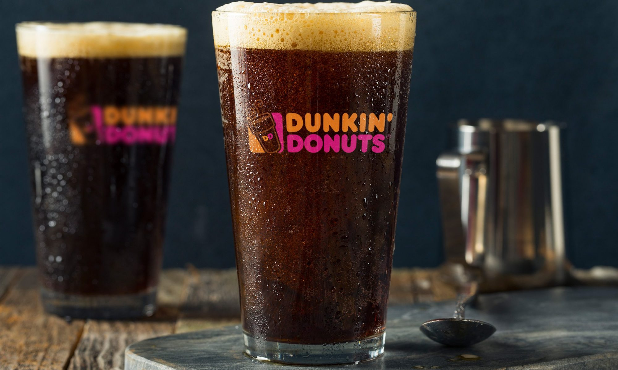 EC: New Dunkin' Donuts Beer Will Be Released to Mark the Winter Solstice