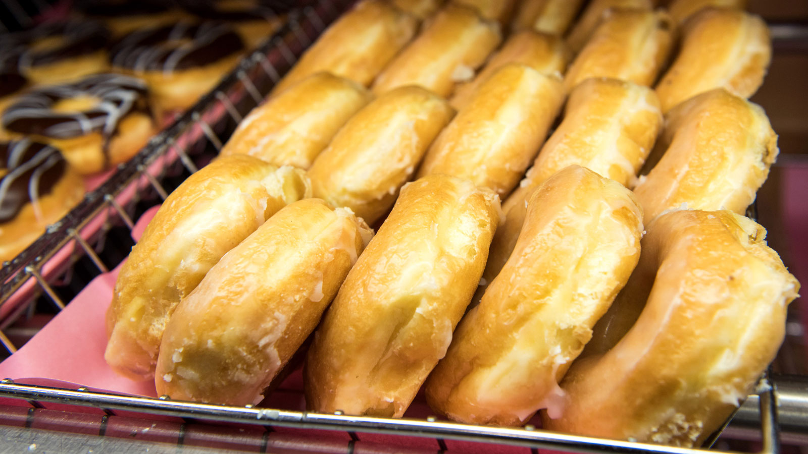 EC: Delivery Is Dunkin' Donuts' 'Holy Grail'