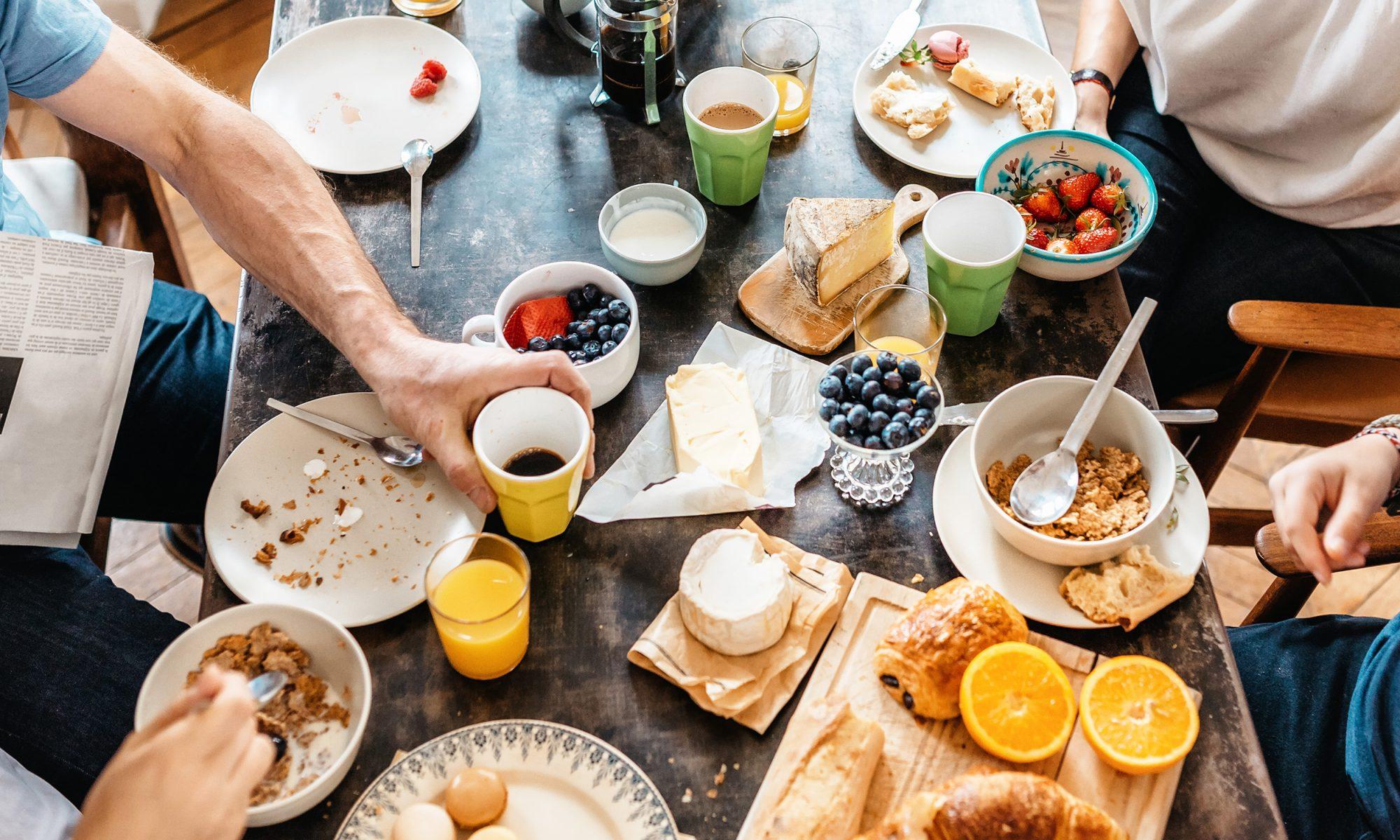 EC: 13 Brunch Recipes to Make for Easter