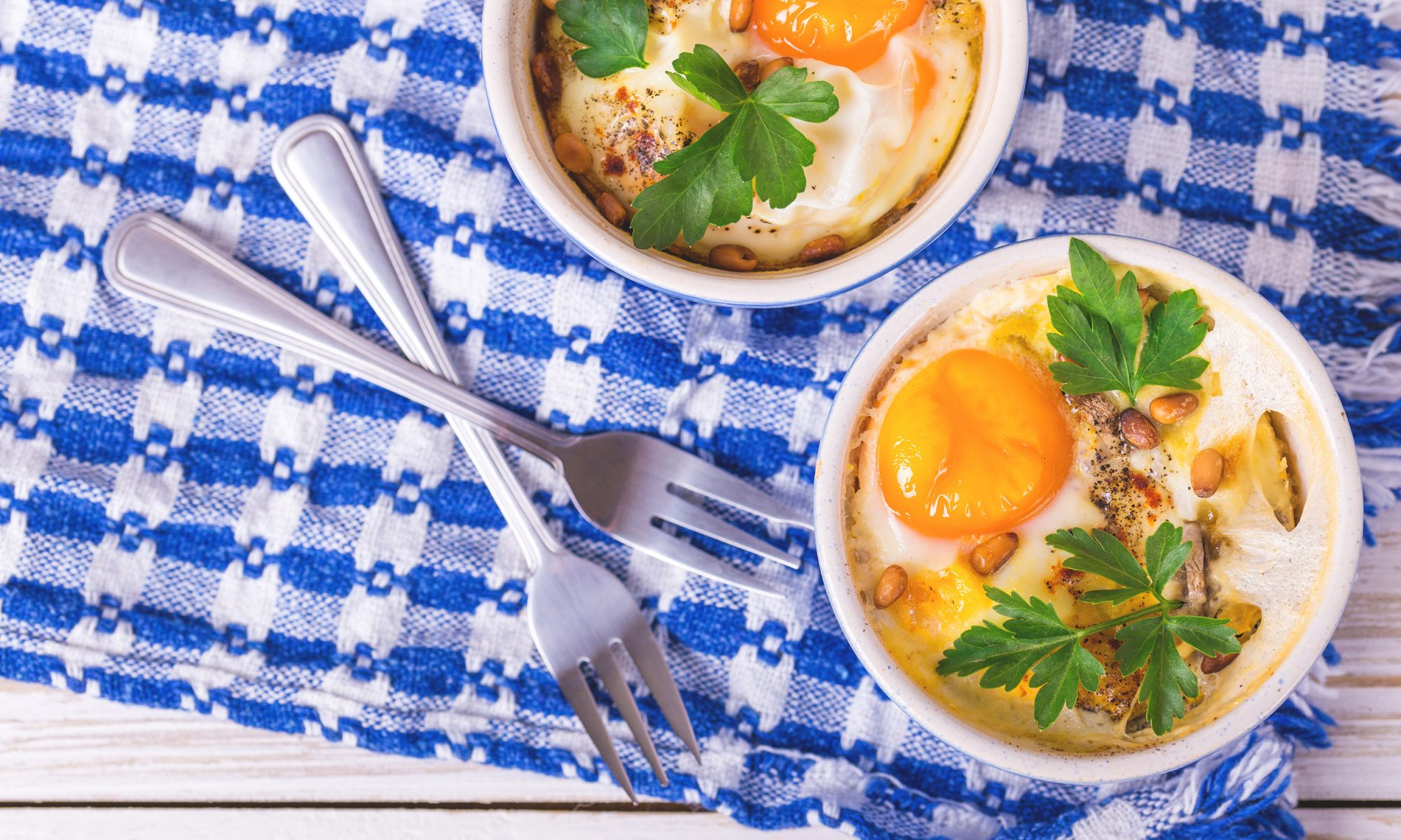 EC: I Mastered Eggs by Watching TV and You Can, Too