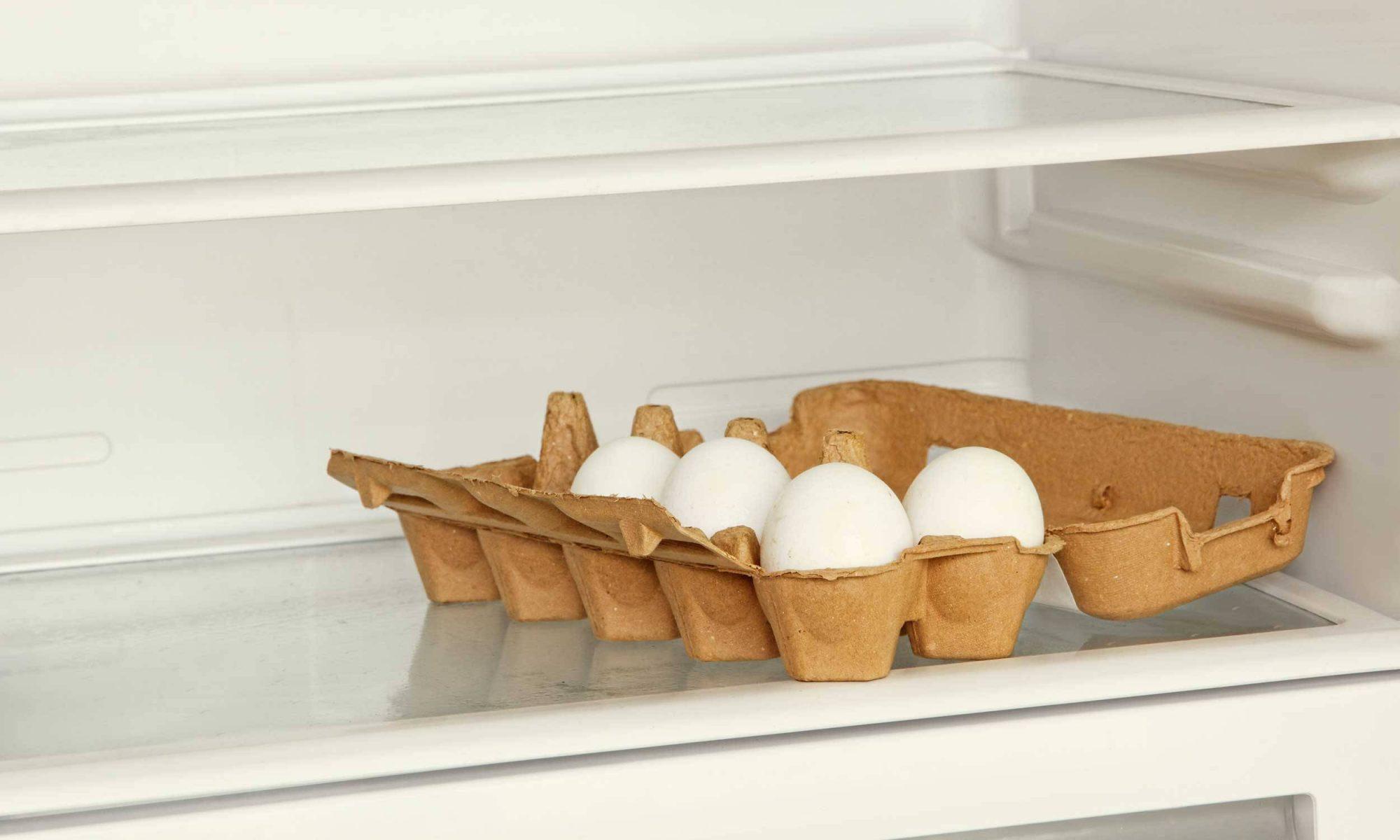 How Long Do Eggs Last in Your Fridge?