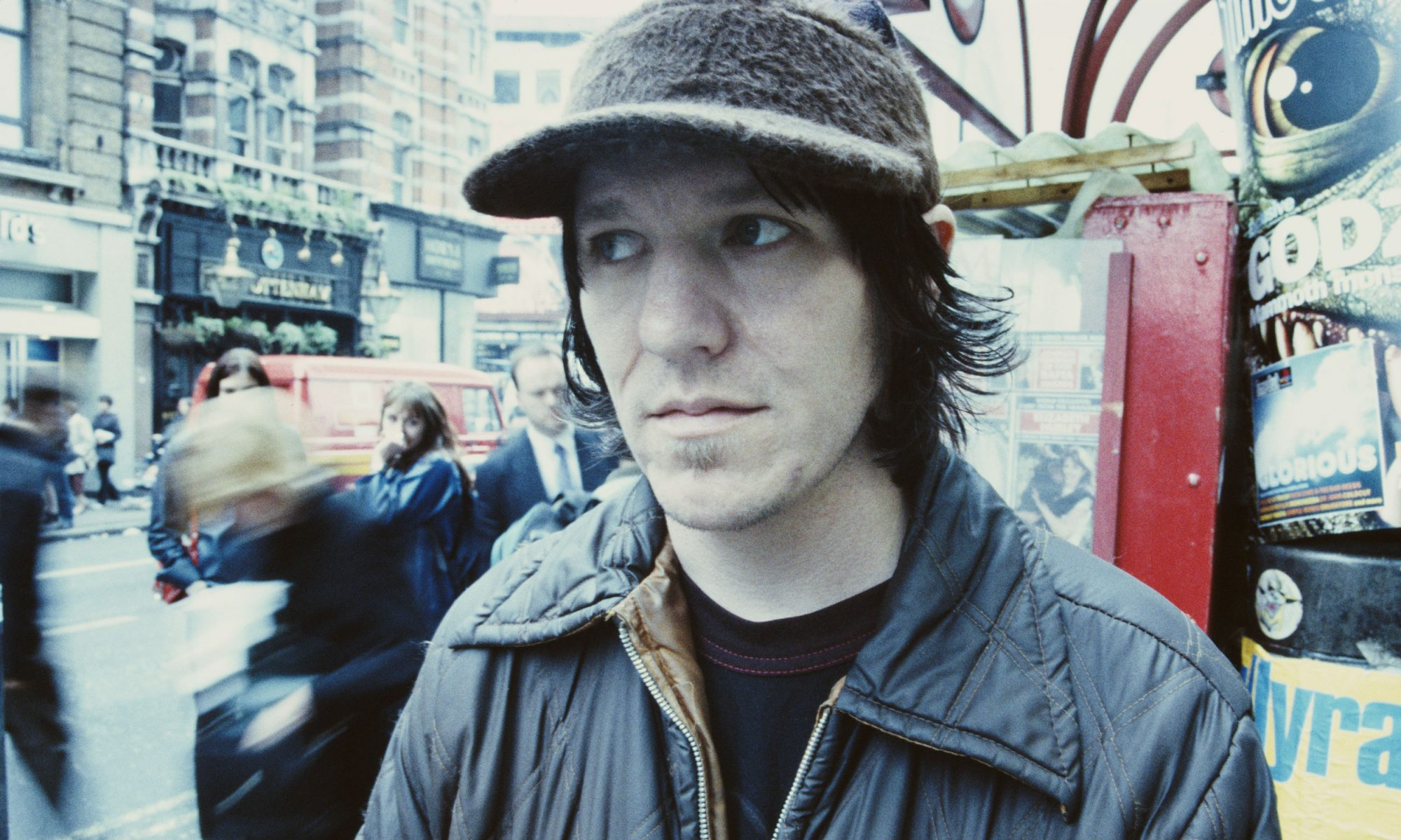 EC: An Elliott Smith-Themed Bar Is Serving Brunch, Unfortunately