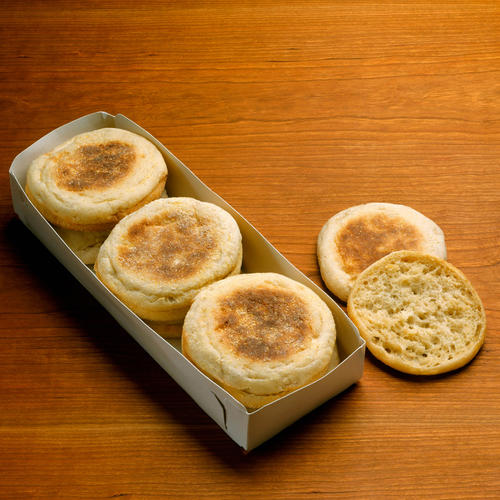 EC: Why Do They Keep Changing All the Good Stuff: Why You Should Leave English Muffins Alone