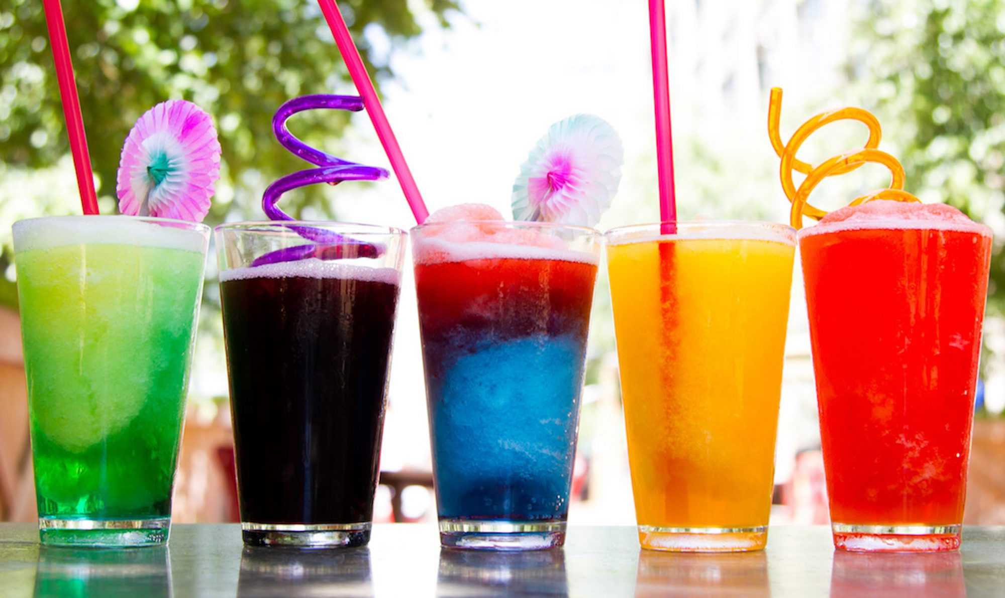 EC: 11 Creative Summer Cocktails For Beating the Heat