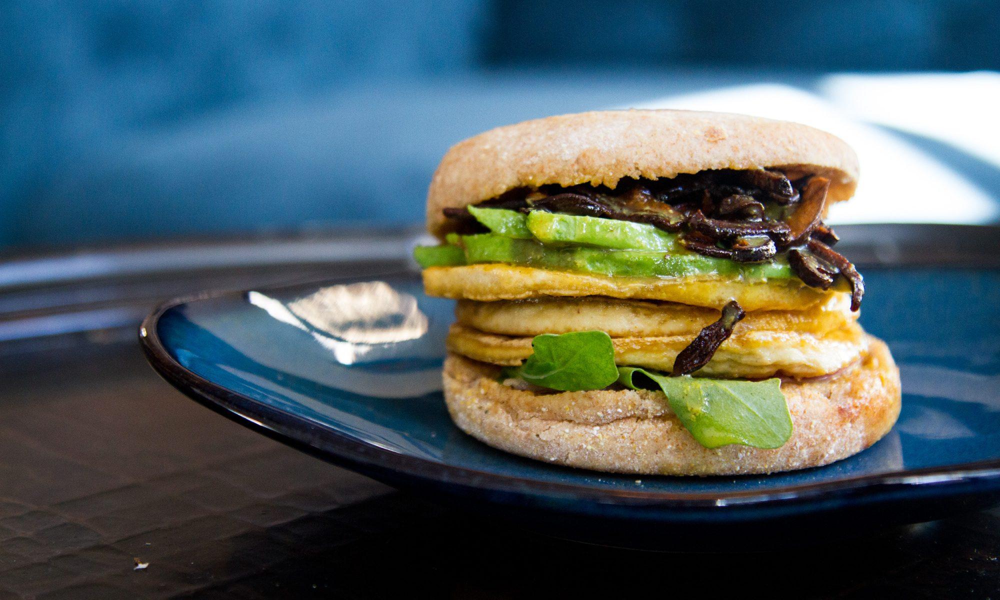 EC: 11 of Our Best Vegan Breakfast Recipes