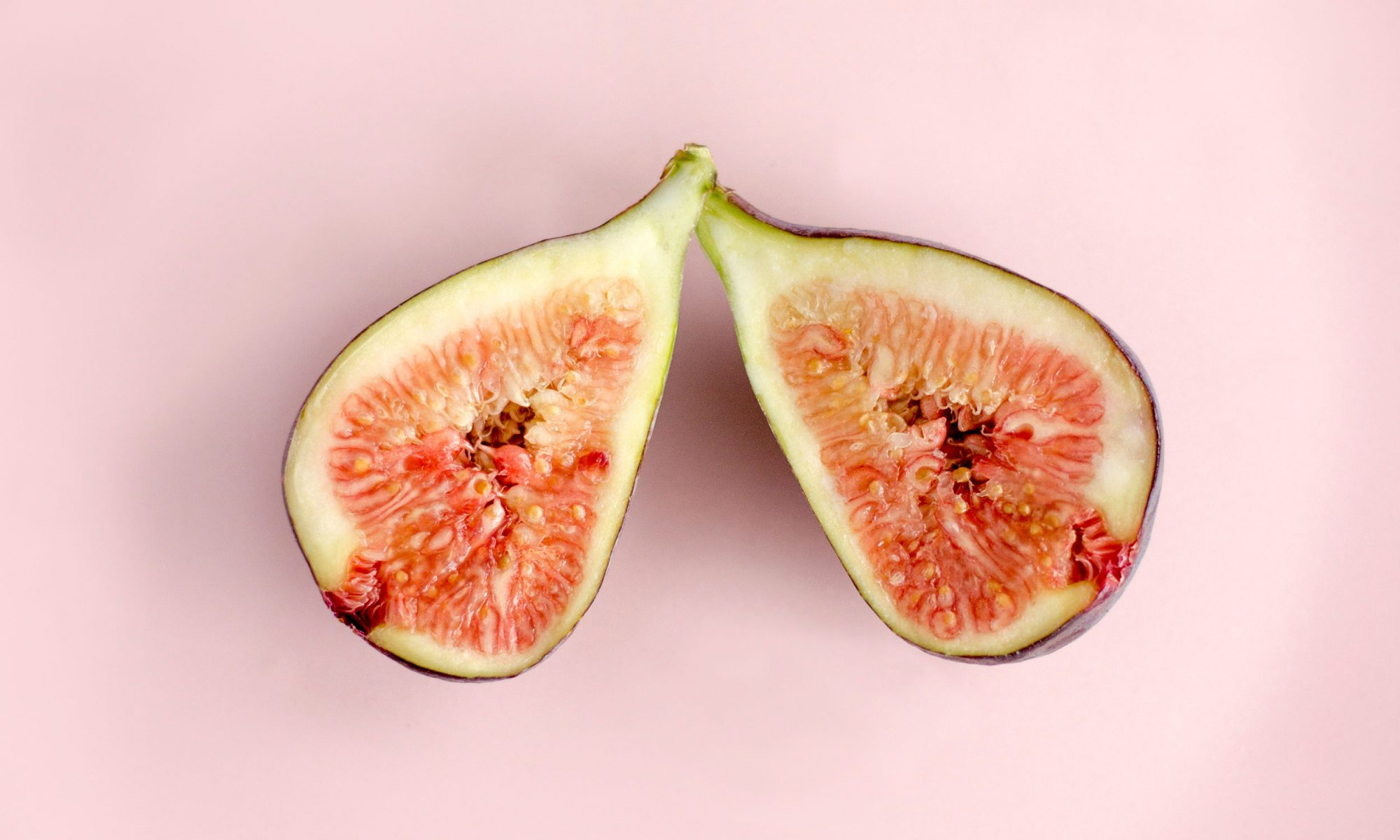 EC: How to Store Fresh Figs So They Don't Get Moldy Immediately