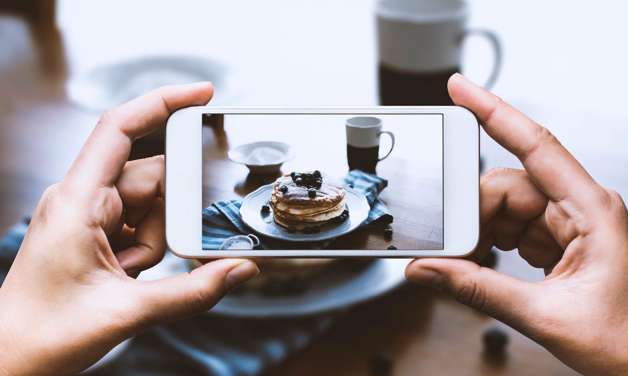 food photo technology