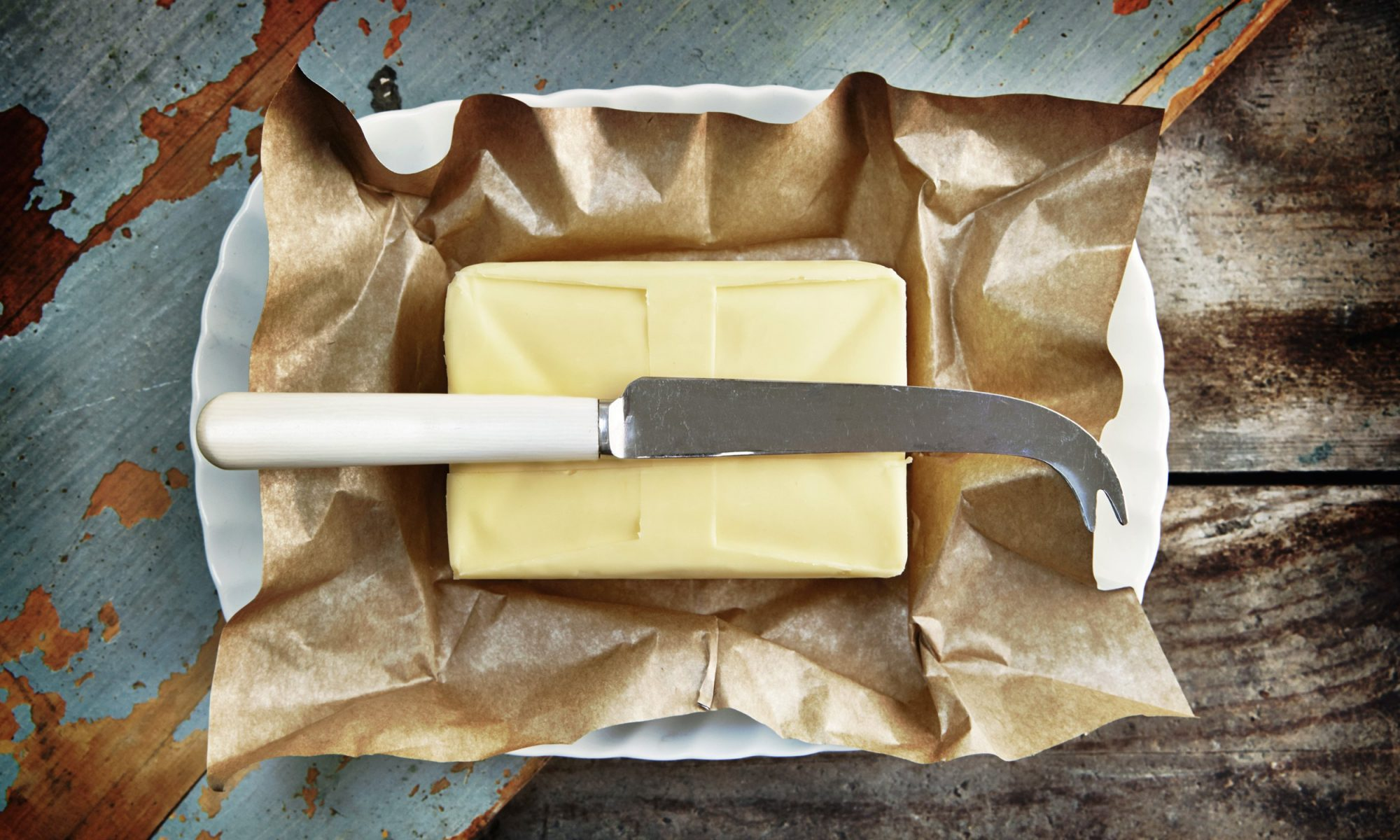 EC: France Is Battling a Butter Shortage and People Are Freaking Out