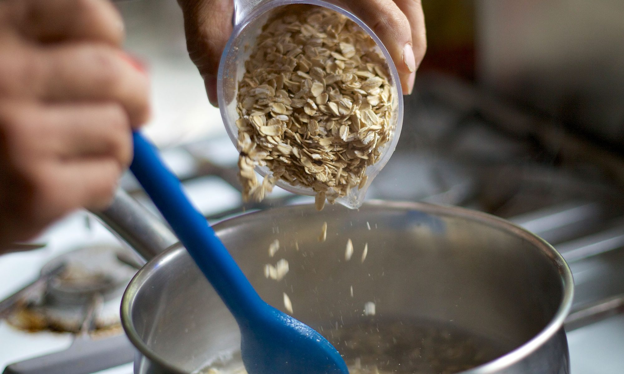 EC: This Oatmeal Trick Will Save You Tons of Time in the Morning
