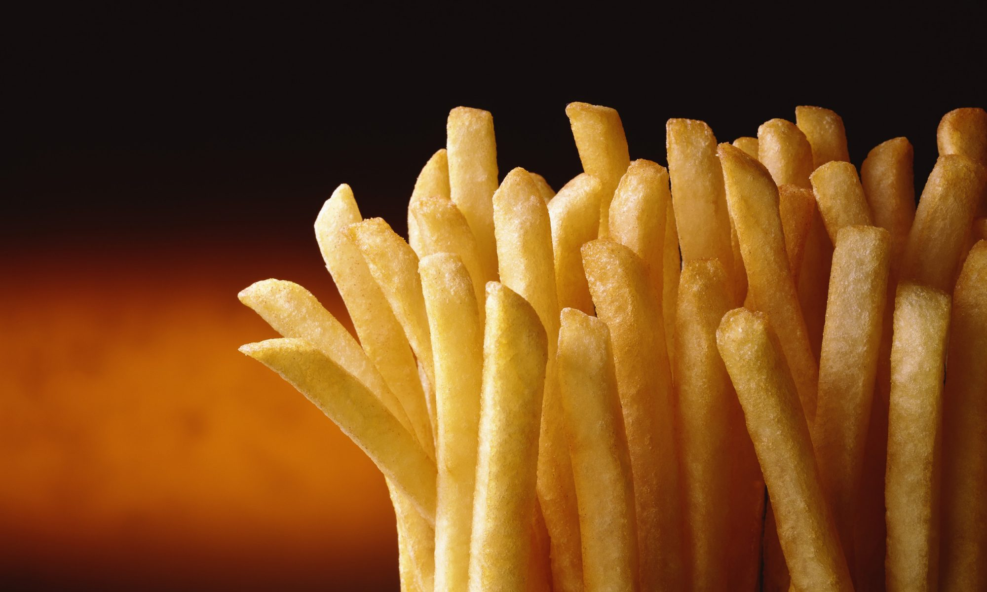 EC: How to Rescue Soggy Fries and Eat Them for Breakfast