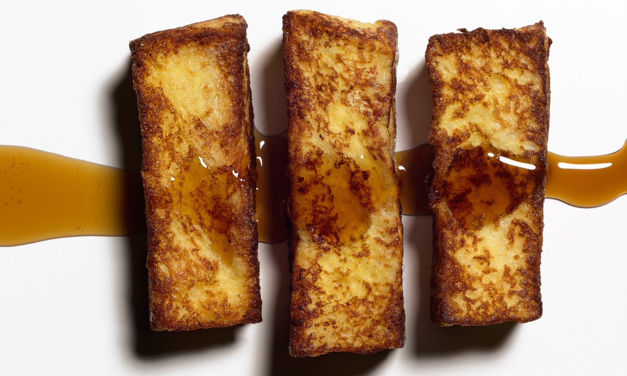 EC: Fix Your French Toast Mistakes and Feign Adulthood Convincingly