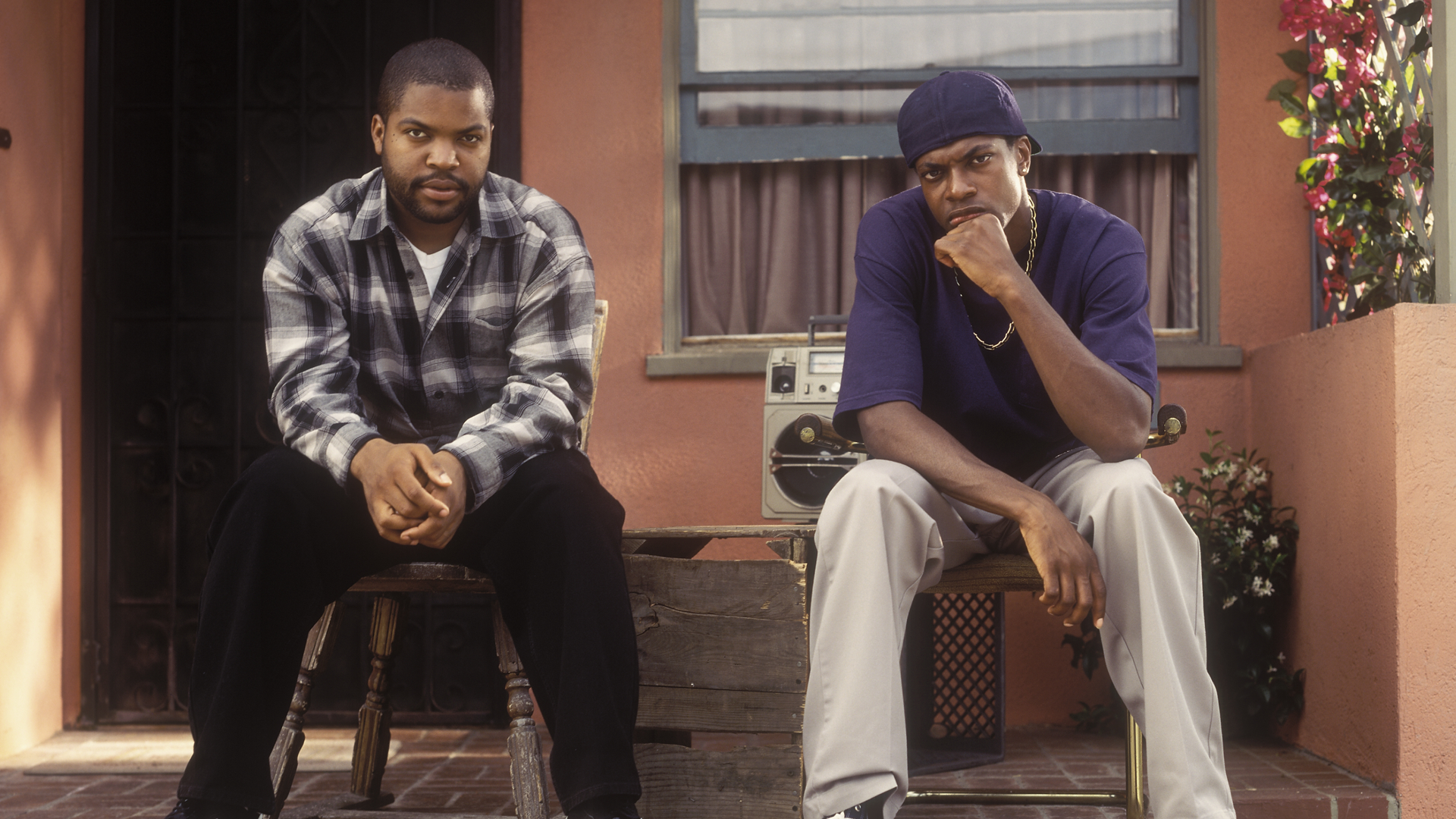 EC: How a Bowl of Cereal Changed Ice Cube's Career