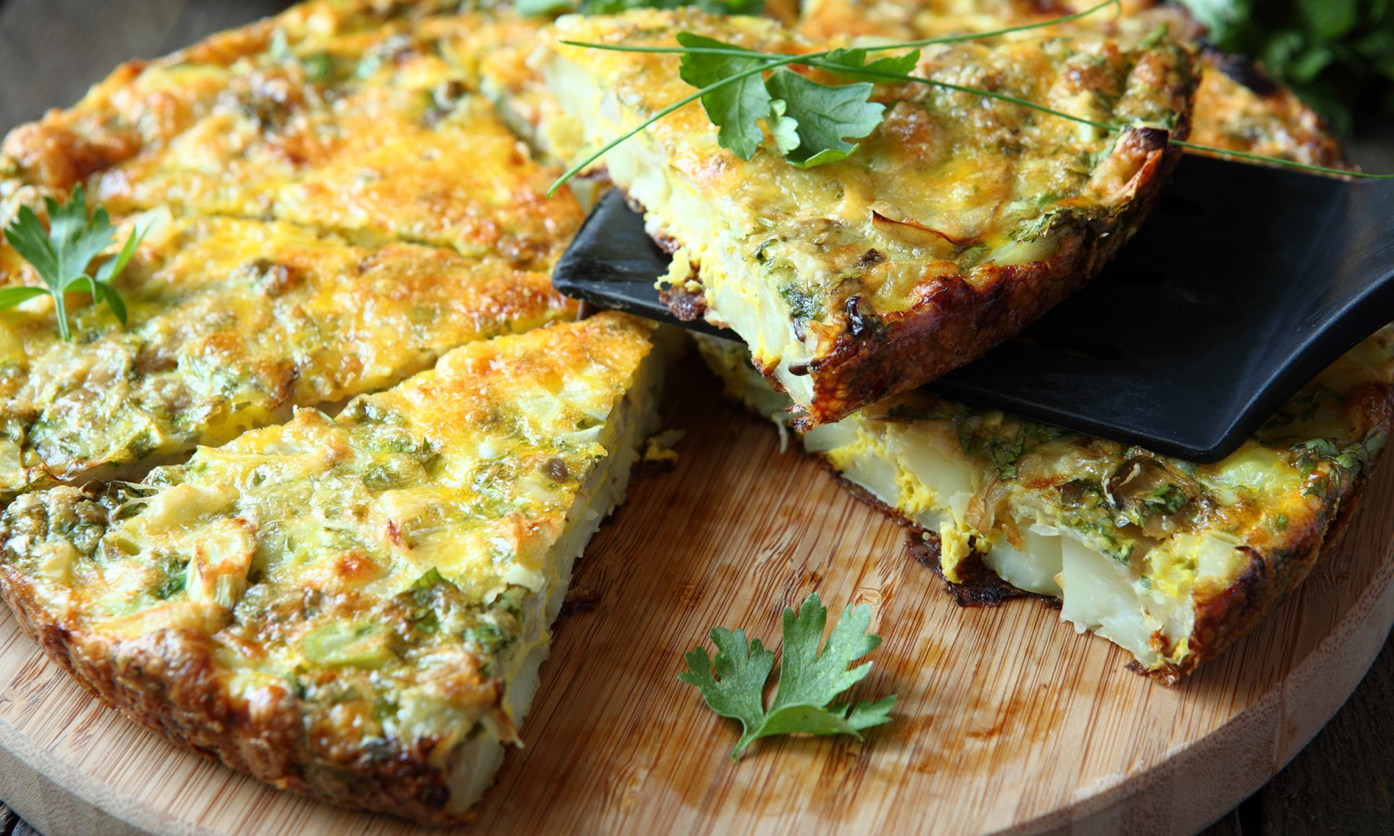 EC: How to Fix Your Effed-Up Frittata