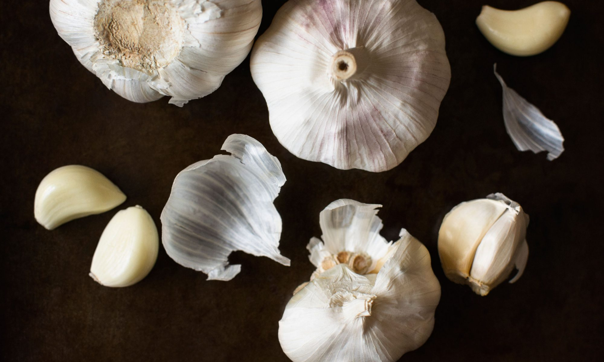 EC: 6 Great Garlic Gadgets to Make Peeling, Slicing, and Mincing So Much Easier
