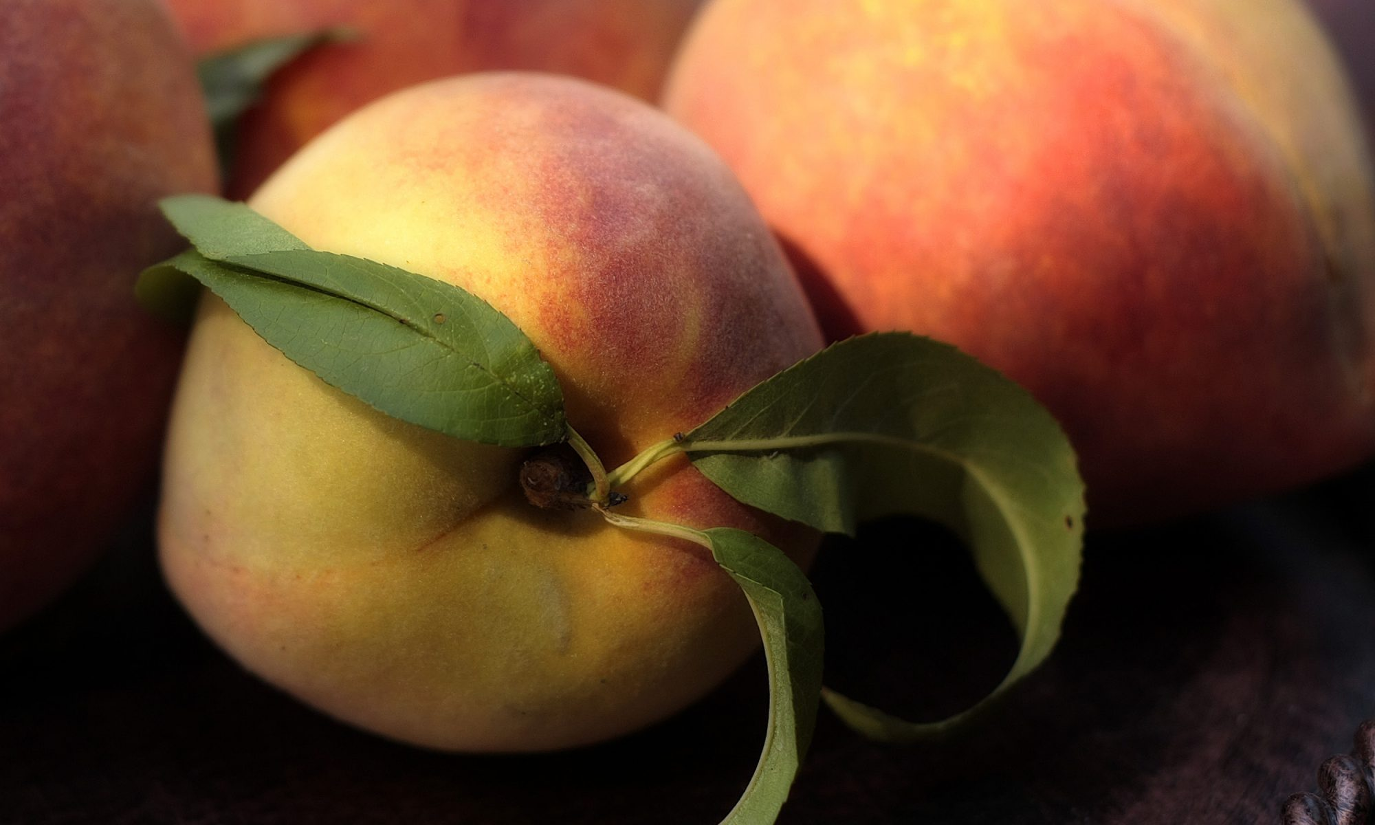 EC: How Southern Chefs Are Dealing with the Peach Shortage