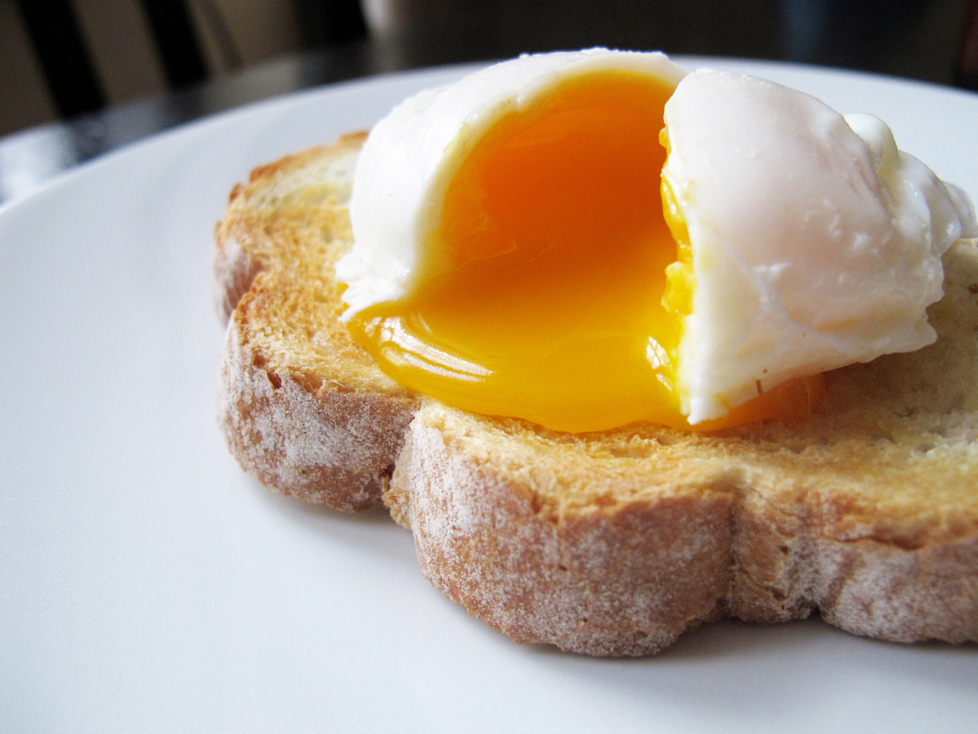 EC: Eggs Are Good for Children's Growth, According to a New Study