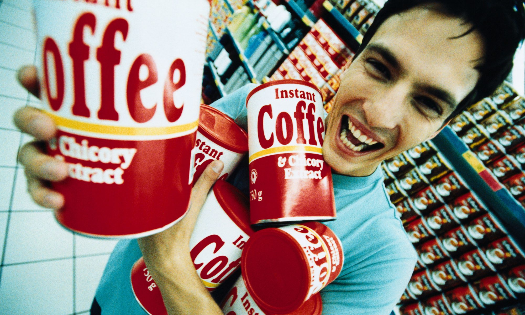 EC: I Drank Coffee Substitutes for a Week and Lost My Mind