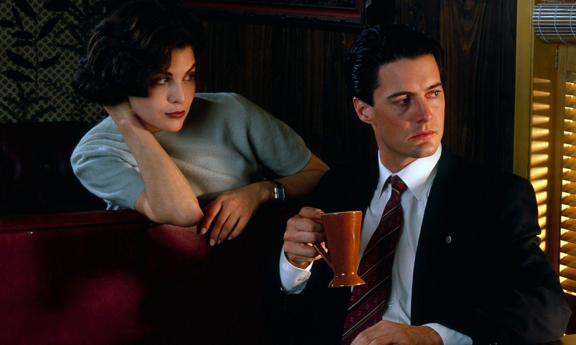 EC: How 'Twin Peaks' Changed TV Breakfast Forever