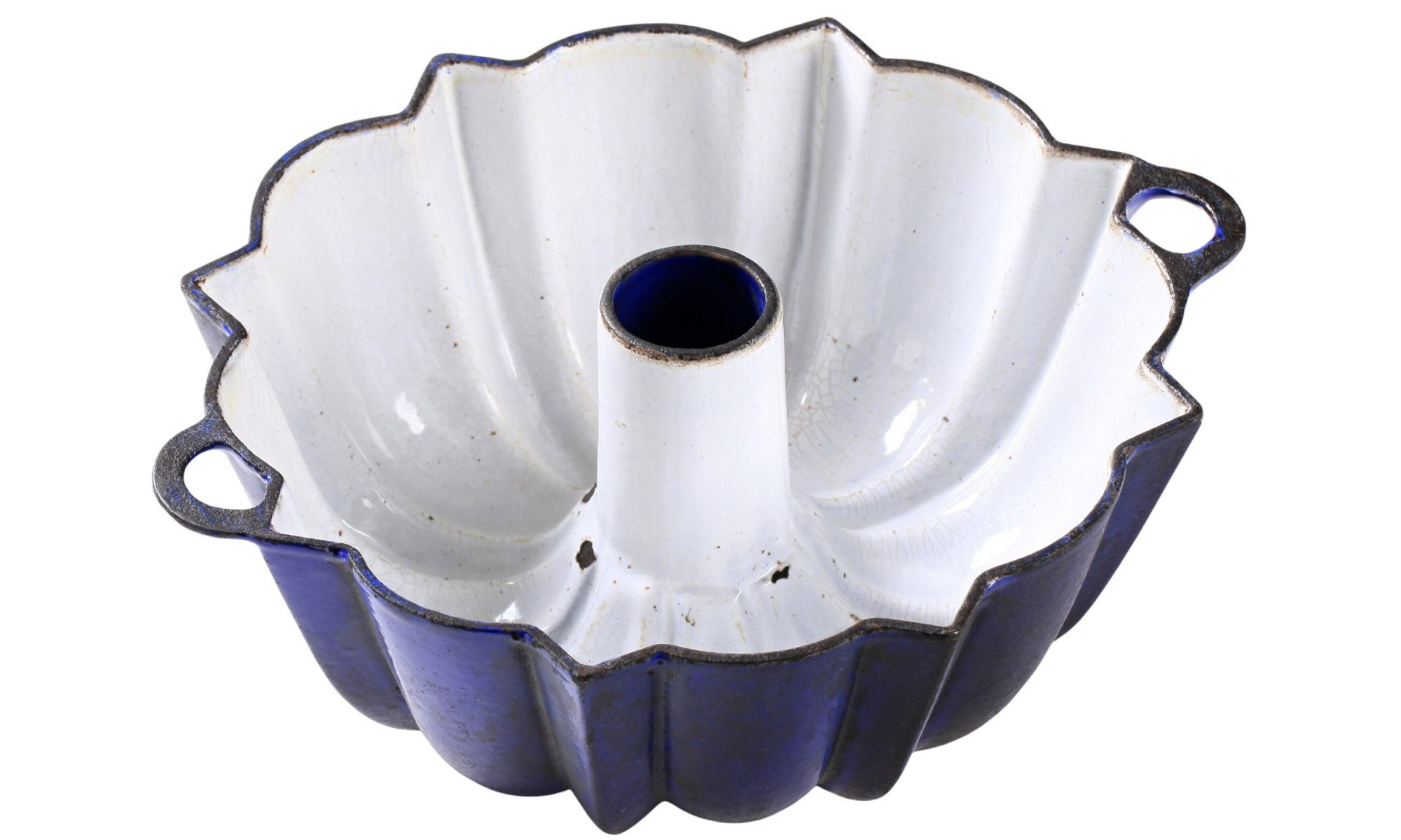 EC: What's the Difference Between a Bundt Pan and a Tube Pan?