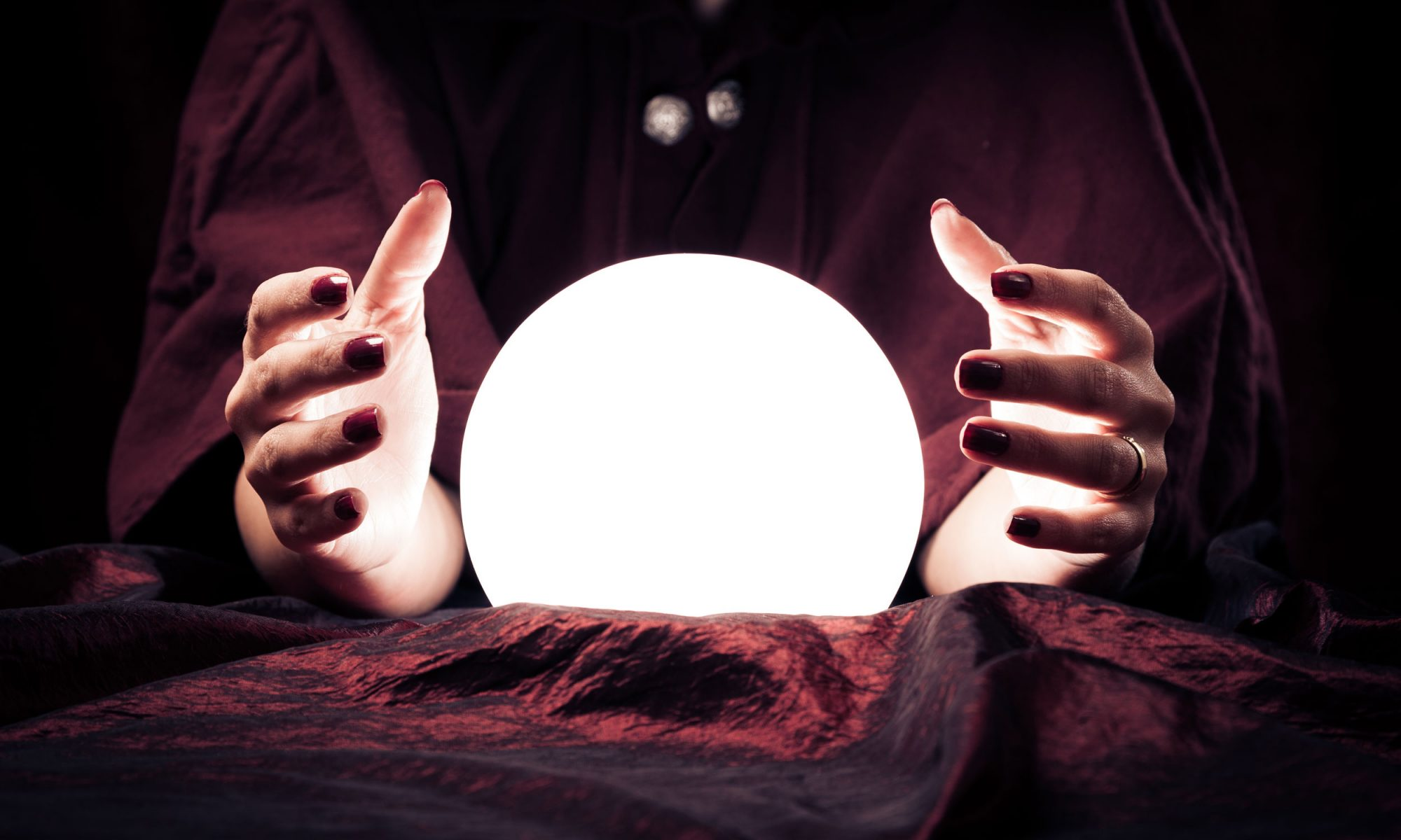 EC: Can Psychics Tell What I Had for Breakfast?