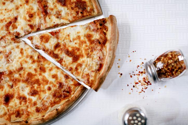 EC: Papa John's Gluten-Free Pizza Actually Has Gluten In It