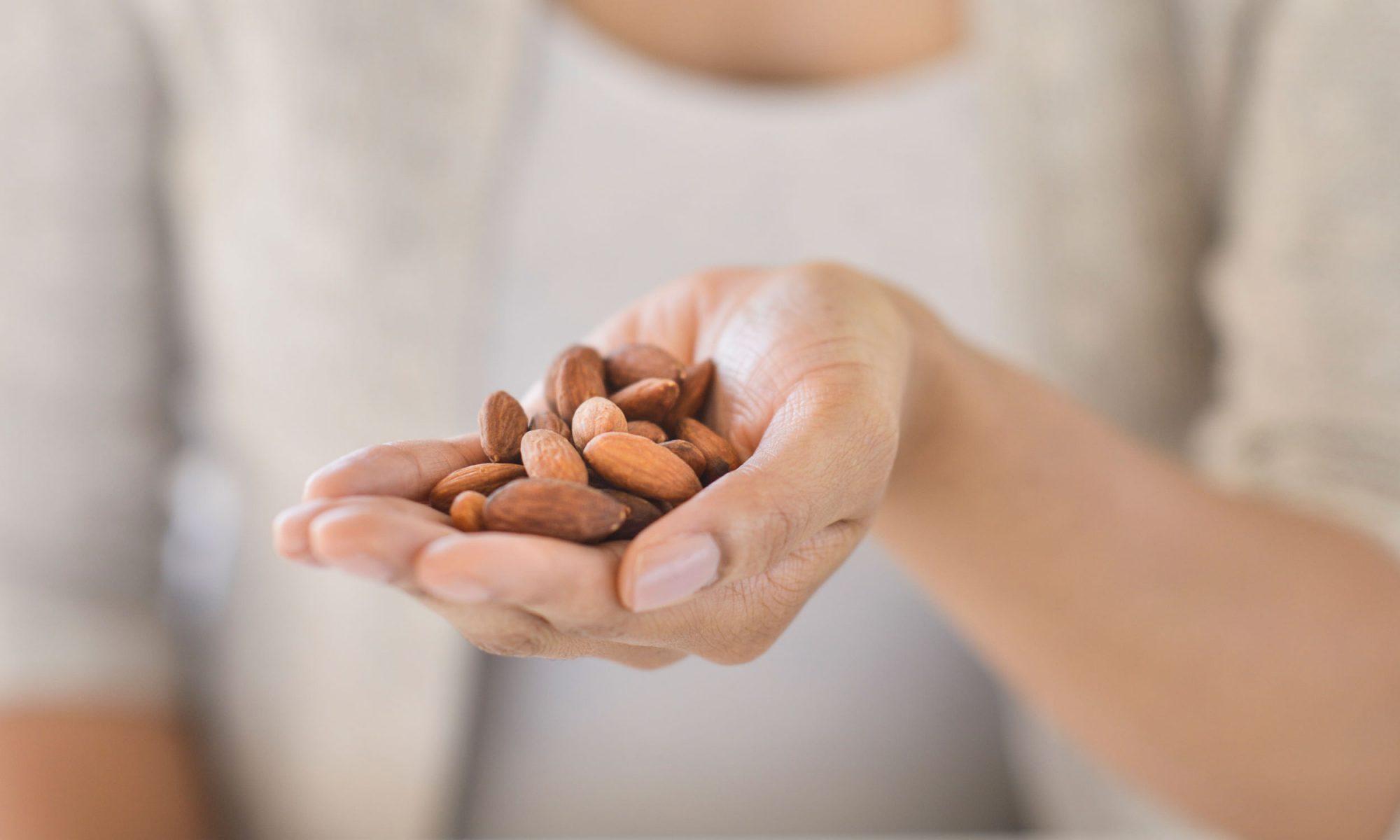 EC: You Should Soak Your Nuts