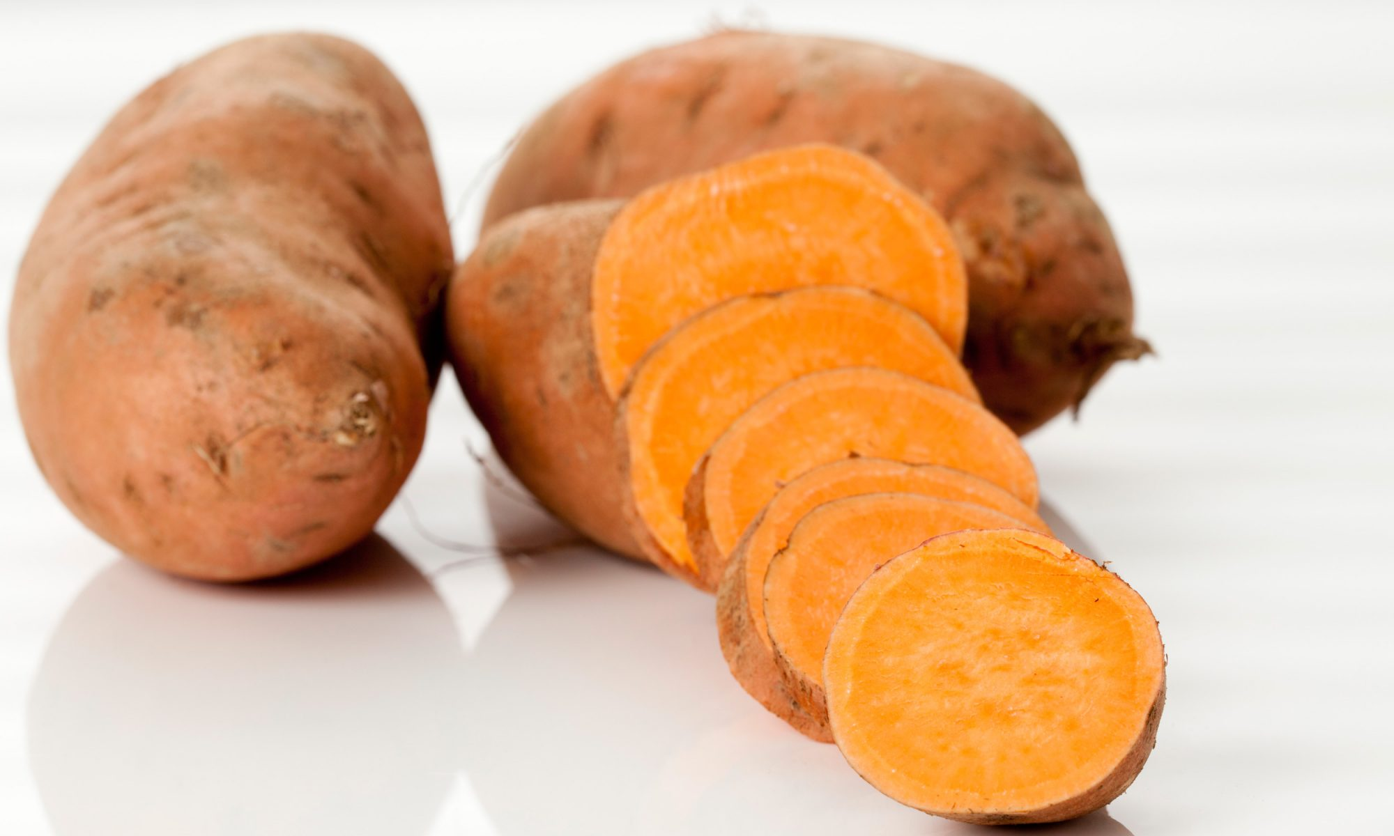EC: The Difference Between Sweet and Regular Potatoes Boils Down to Science