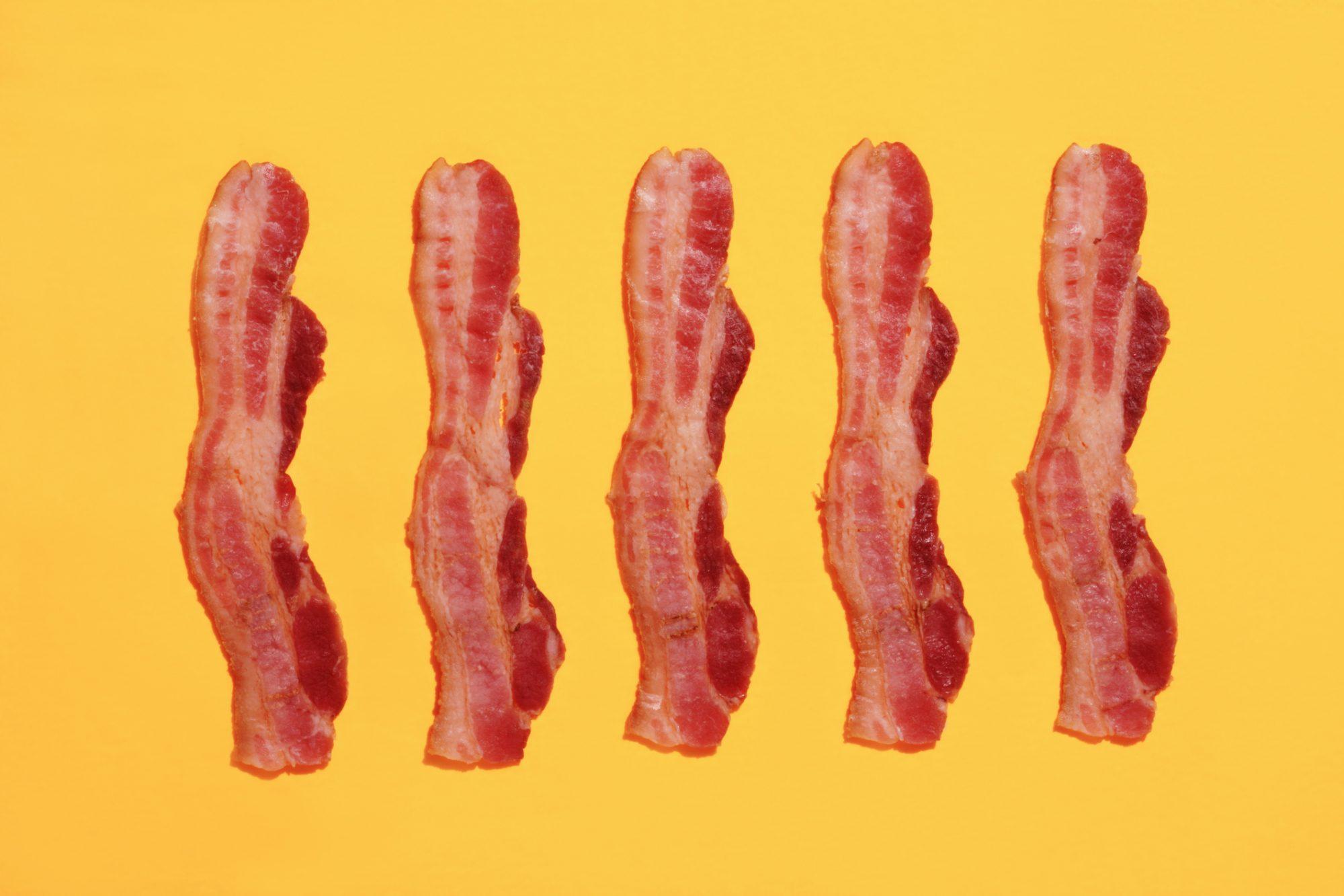 EC: Do Kim Kardashian West's Lipsticks Look Like Bacon?