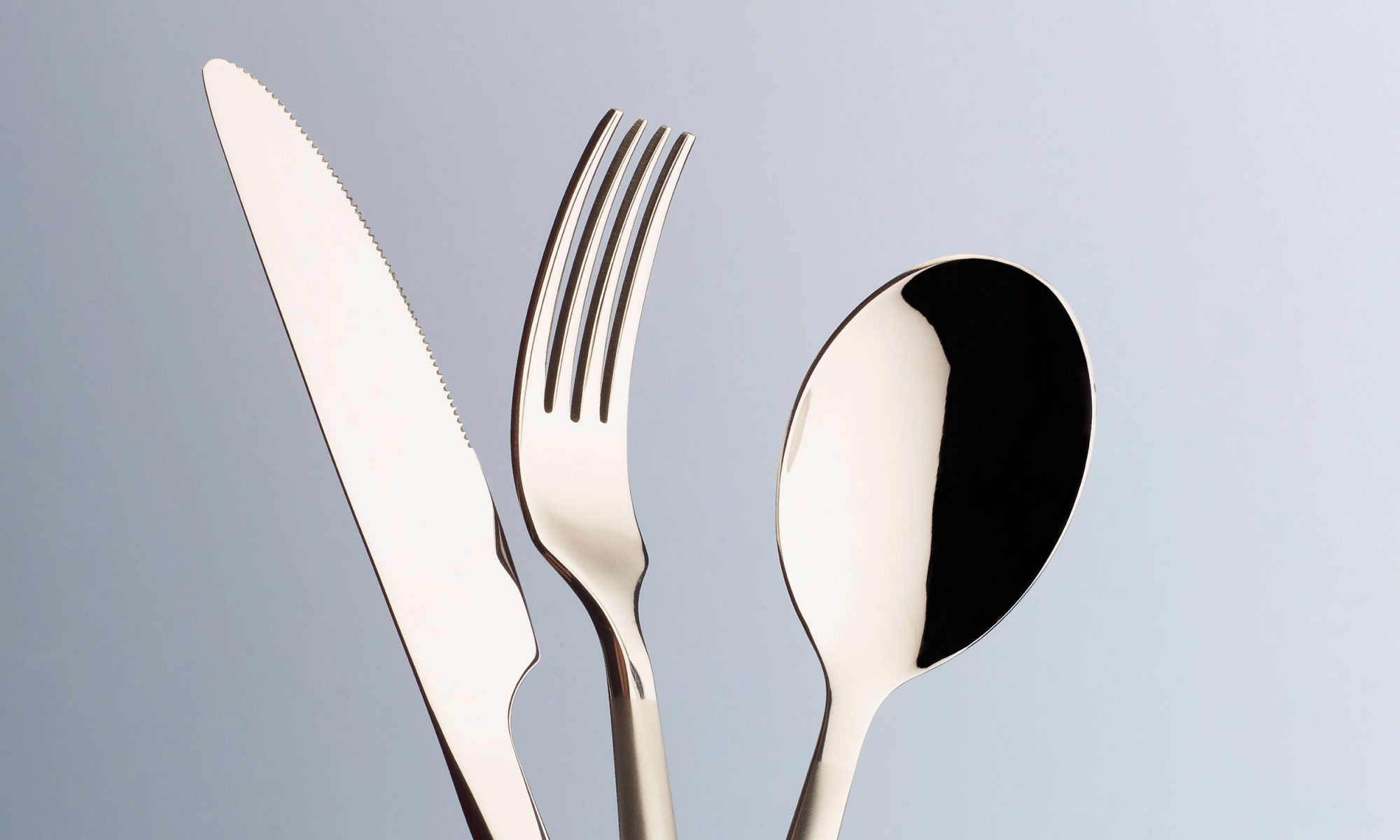 EC: Free Yourself from the Tyranny of Silverware