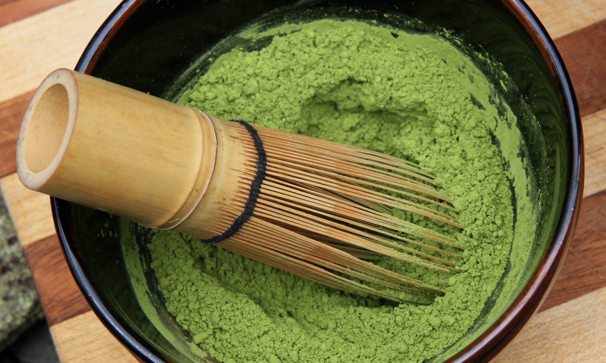 EC: Kyoto's Matcha Buffet Has Every Green Tea Treat You Can Imagine