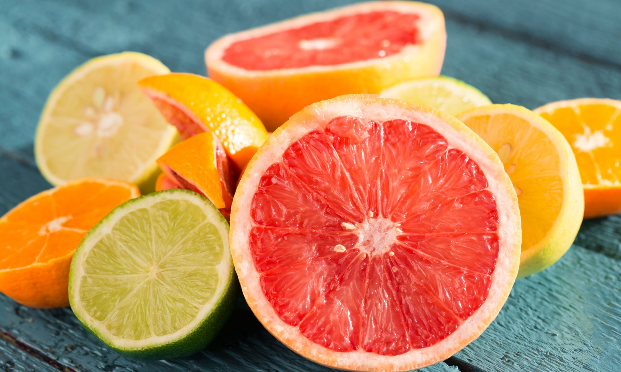EC: Wake Up Your Skin with Citrus-Based Beauty DIYs