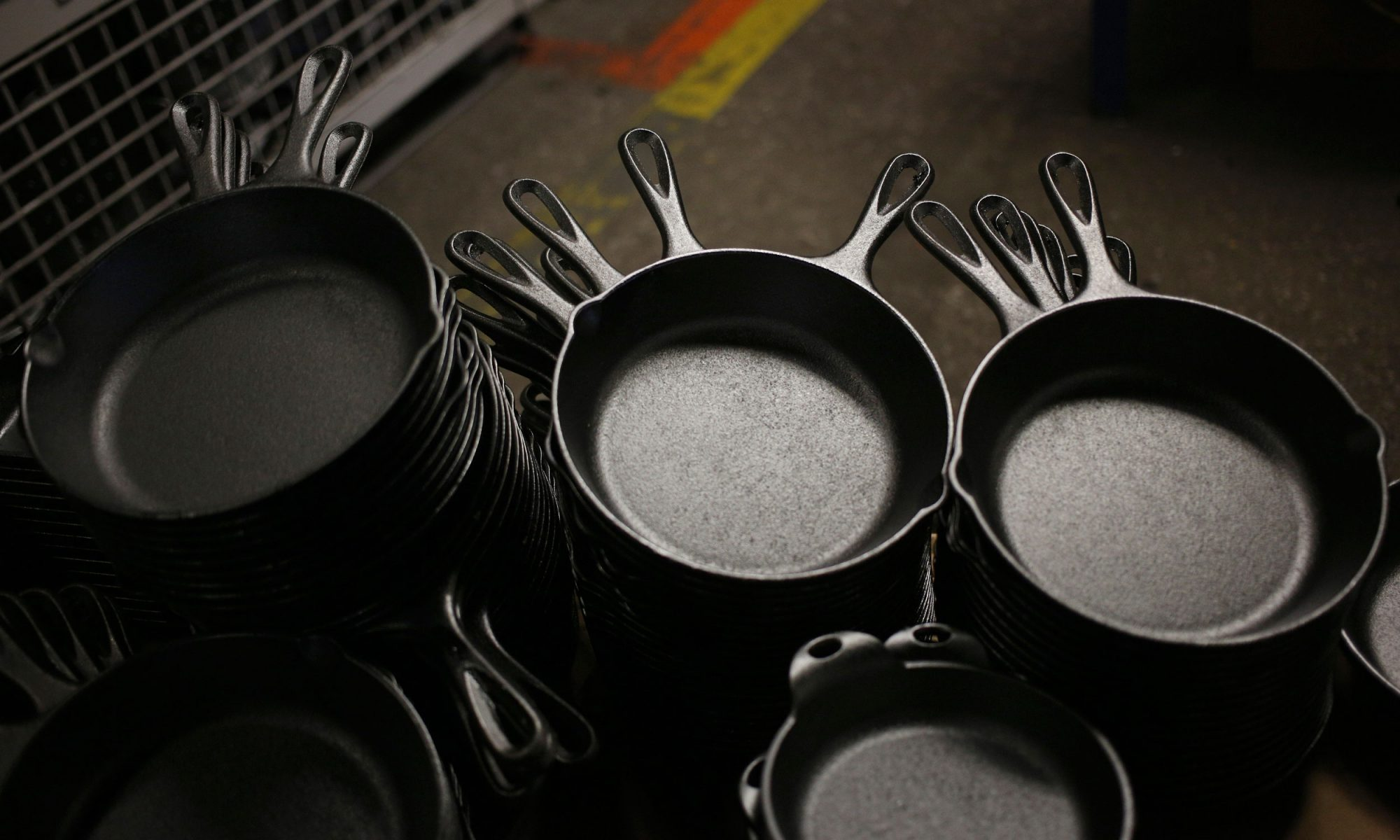 EC: Why Everyone Should Have a Cast-Iron Skillet
