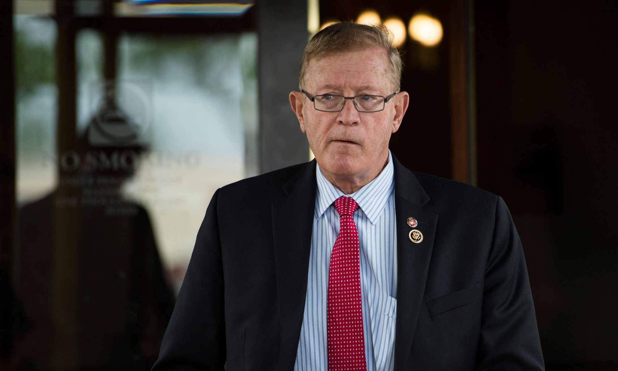 EC: Why Congressman Paul Cook's Face Is on a Milk Carton