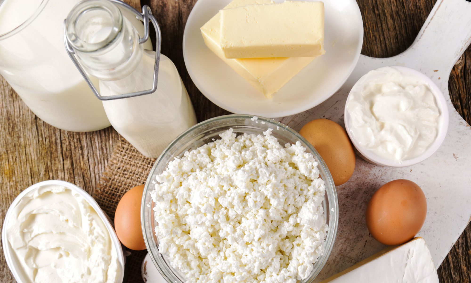 EC: A Brief Guide to Unfamiliar Dairy Products You Should Know