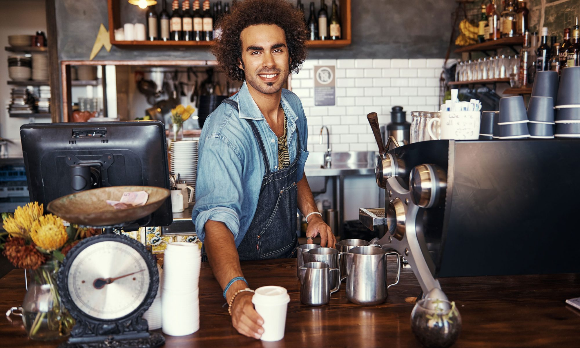 EC: 7 Baristas Answer Your Biggest Coffee Shop Etiquette Questions