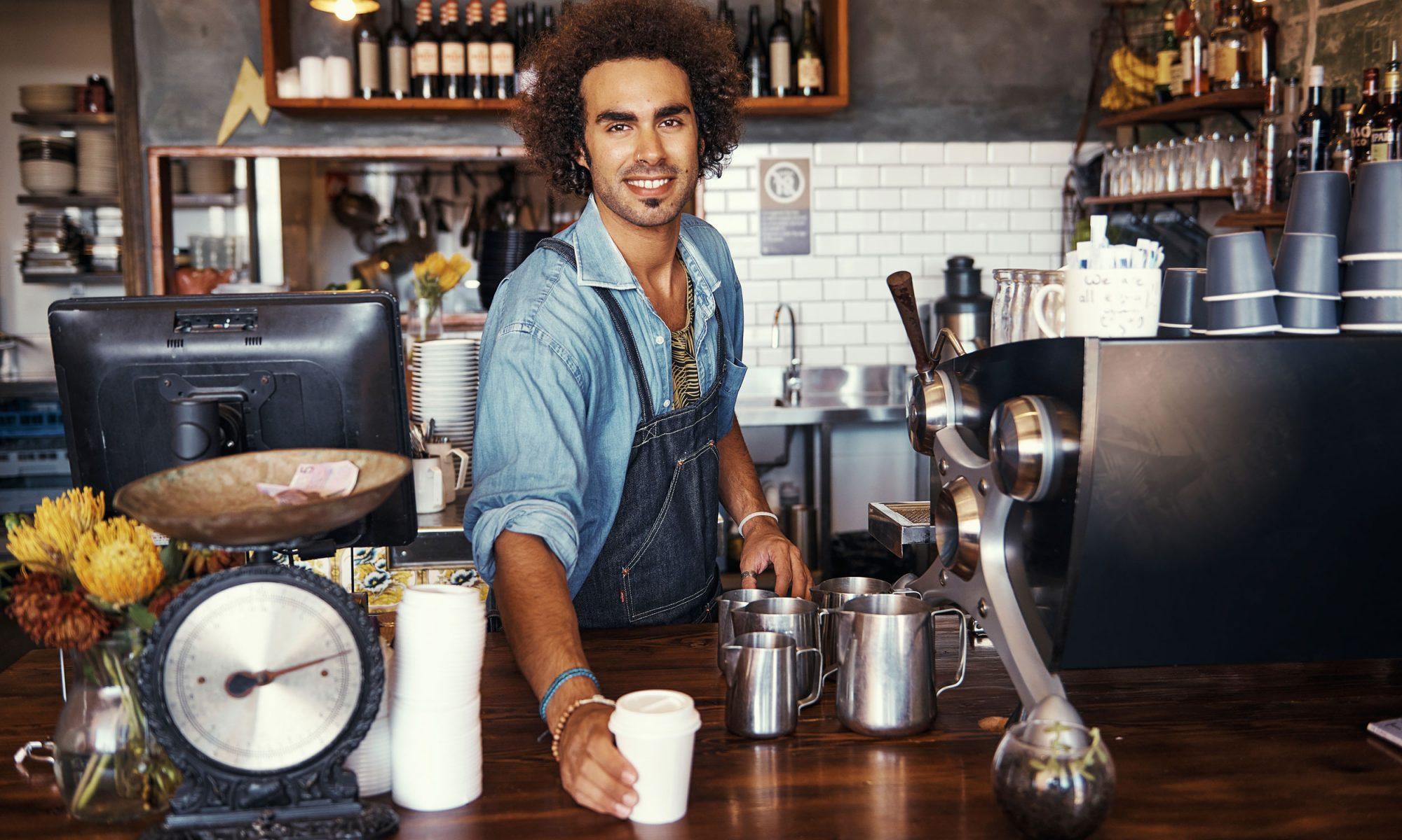 7 Baristas Answer Your Biggest Coffee Shop Etiquette Questions